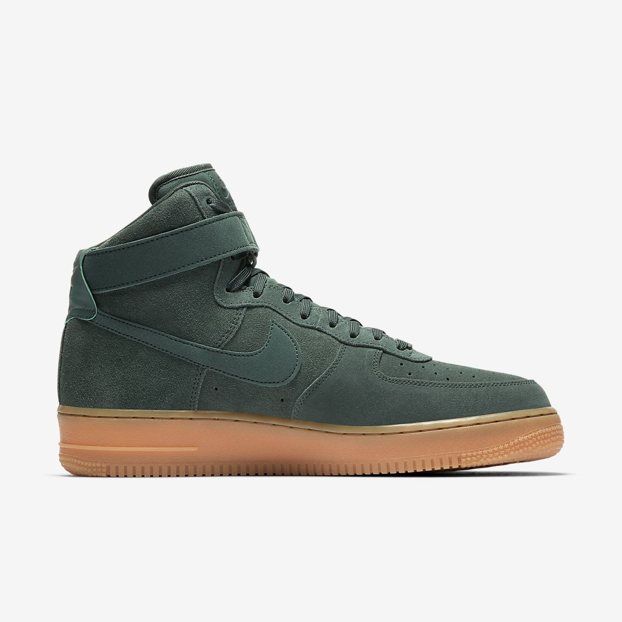 sports shoes b27e5 80de0 ... Nike Air Force 1 High 07 LV8 Suede Mens Shoe