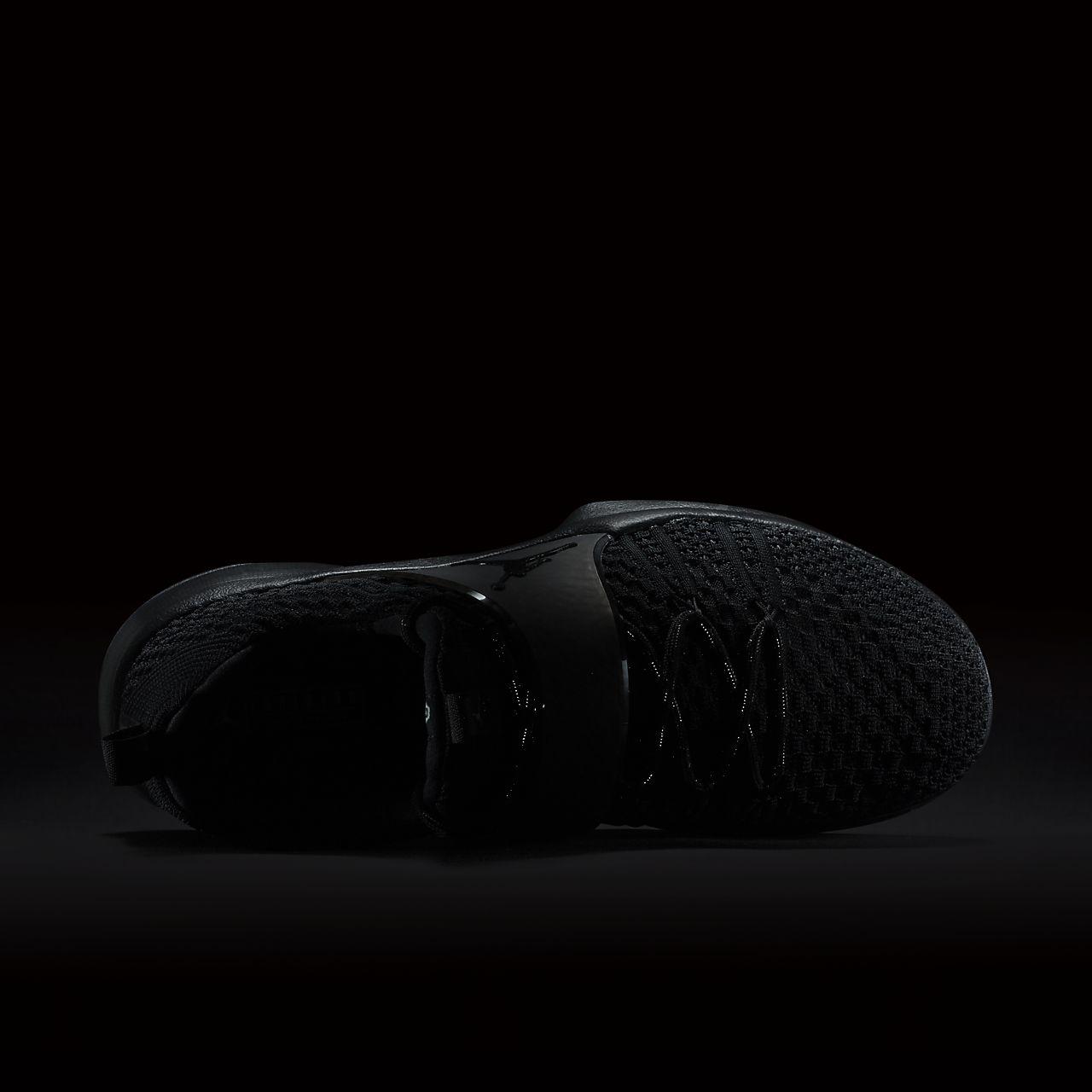 reputable site 03030 810d8 chaussure de training air jordan trainer 2 flyknit pour homme