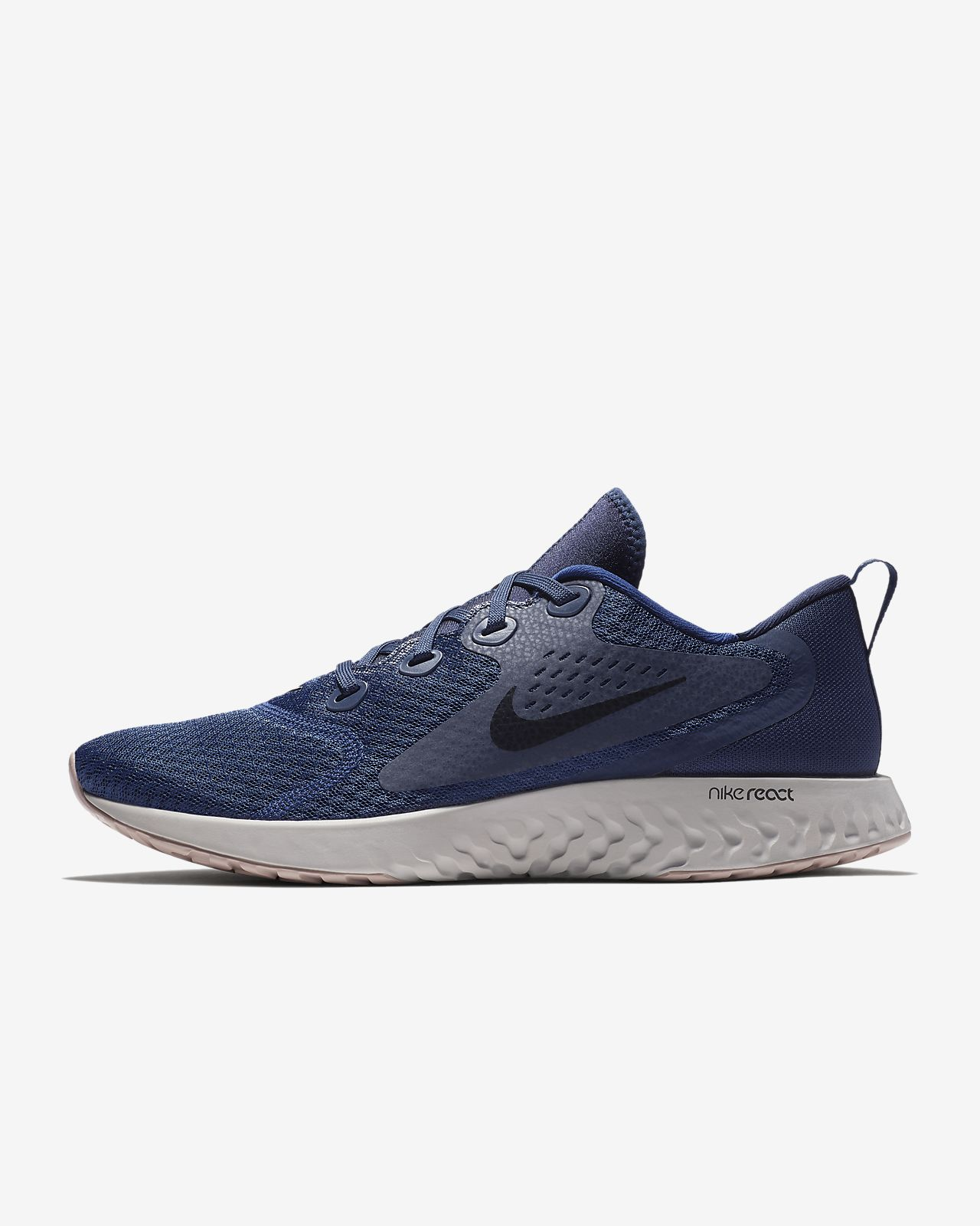 Nike Legend React Men's Running Shoe. Nike.com IN