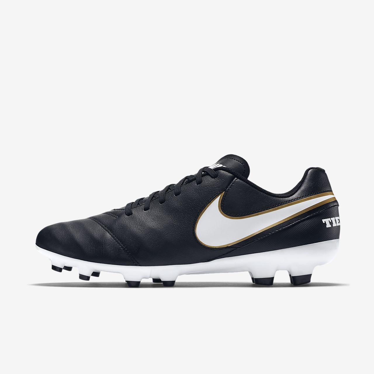... Nike Tiempo Genio II Leather Firm-Ground Football Boot