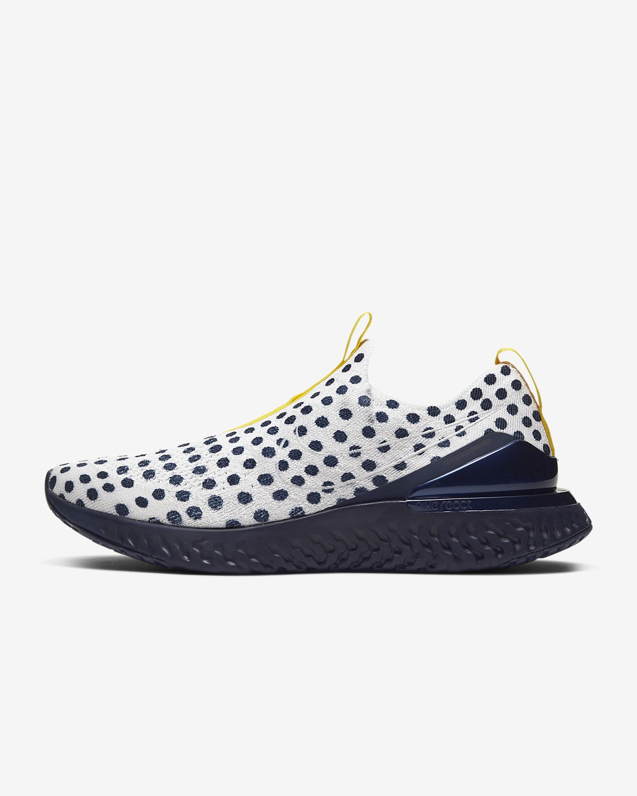 Nike Epic Phantom React A.I.R. Cody Husdon 男款跑鞋