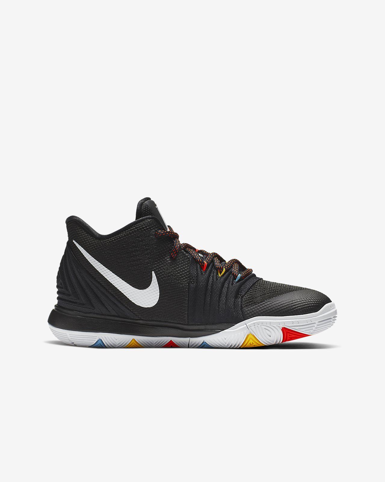 best service 5671a 18df4 Kyrie 5 Big Kids  Shoe. Nike.com
