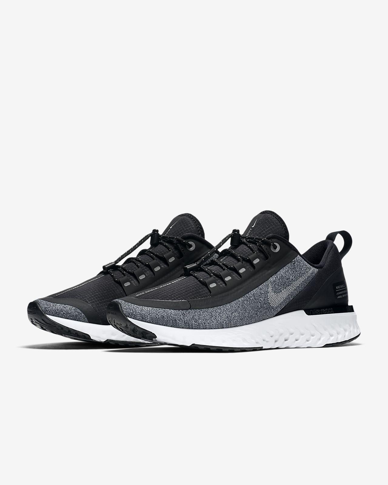 925dfa0f6edf4 Nike Odyssey React Shield Water-Repellent Women s Running Shoe. Nike ...