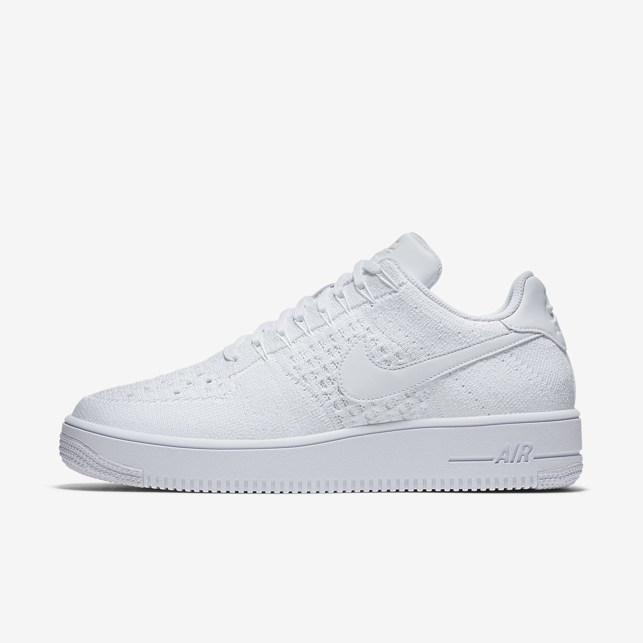 scarpe nike air force 1 uomo white black