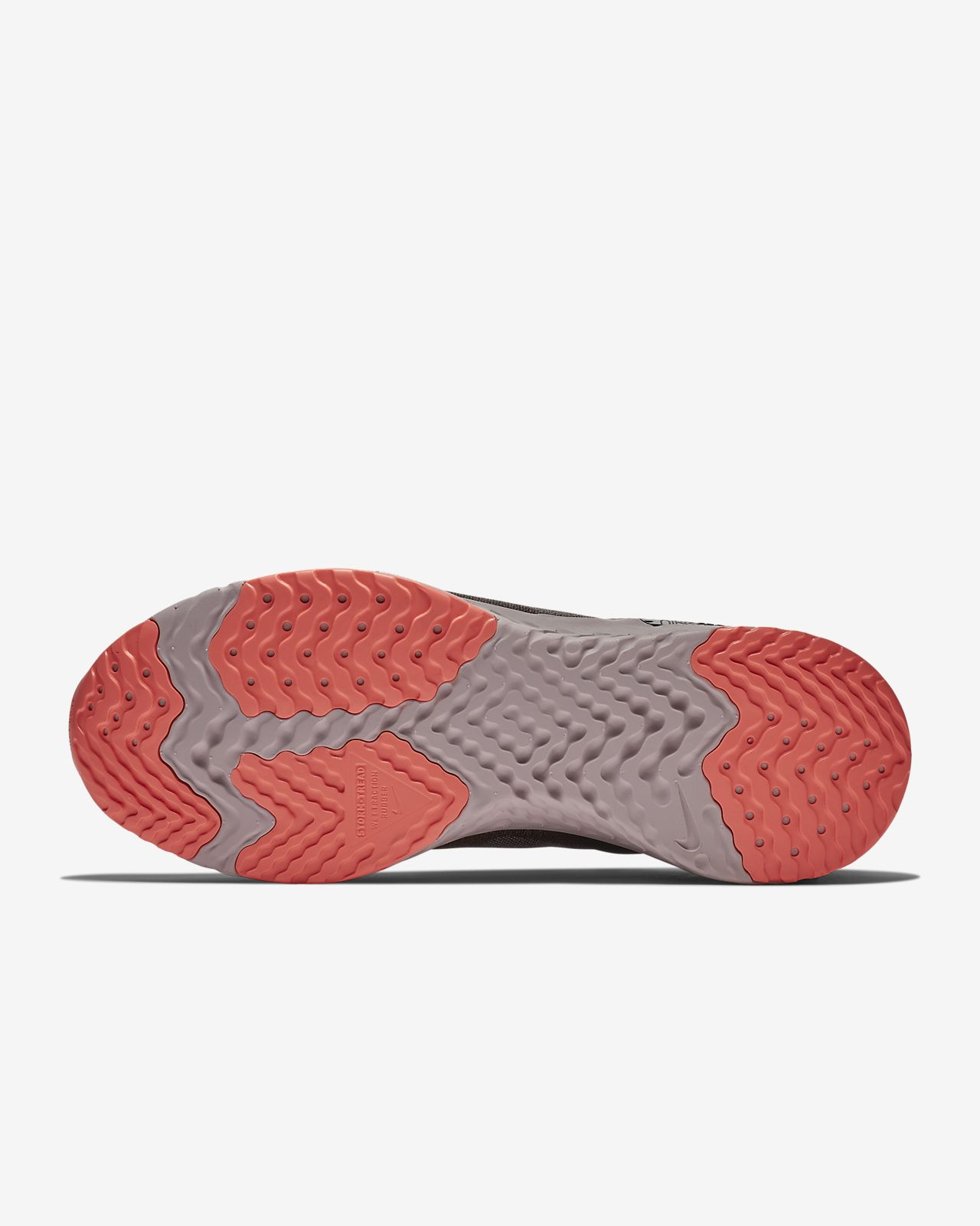 Nike Odyssey React Shield Water-Repellent Women s Running Shoe. Nike ... 21fa2268c