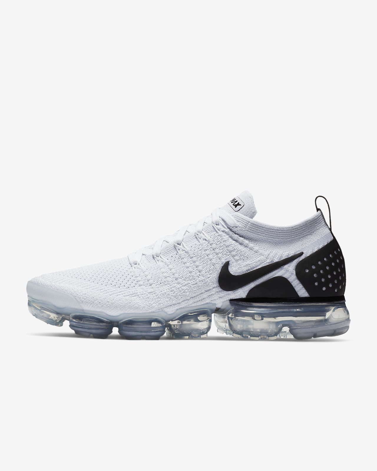 super specials on sale detailed images Nike Air VaporMax Flyknit 2 Shoe. Nike IE