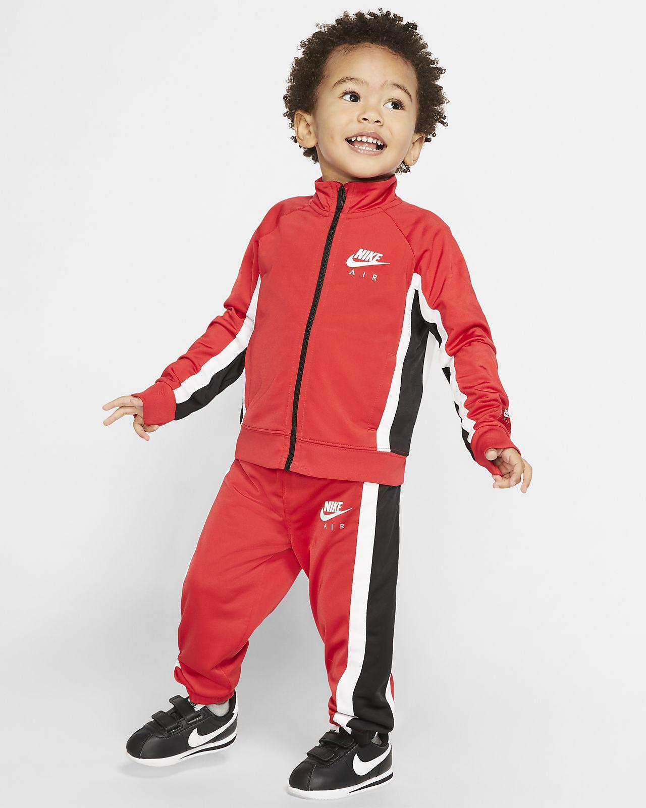 Nike Air Trainingsanzug für Kleinkinder