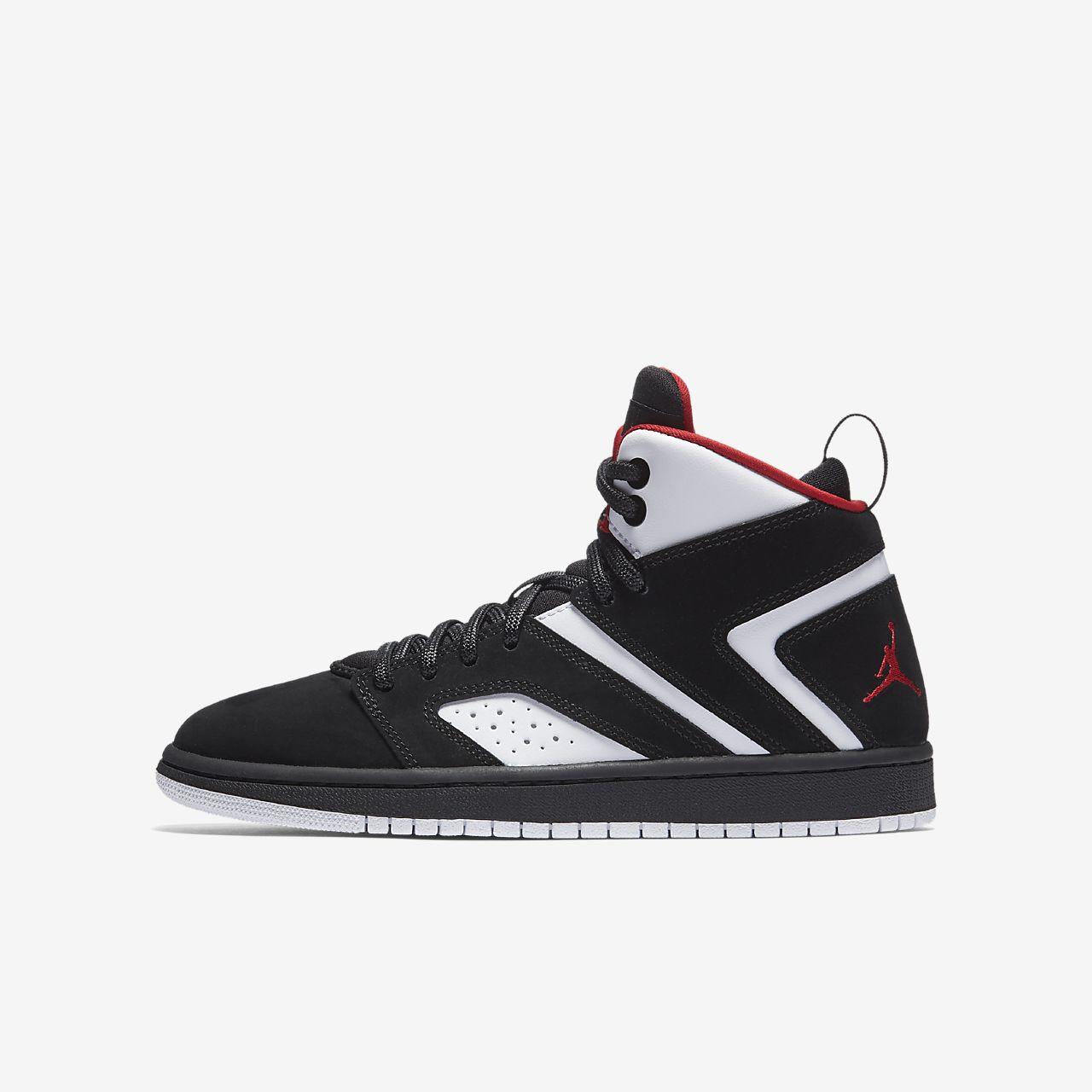 e7fb3315f0c Jordan Flight Legend Older Kids  Shoe. Nike.com BG