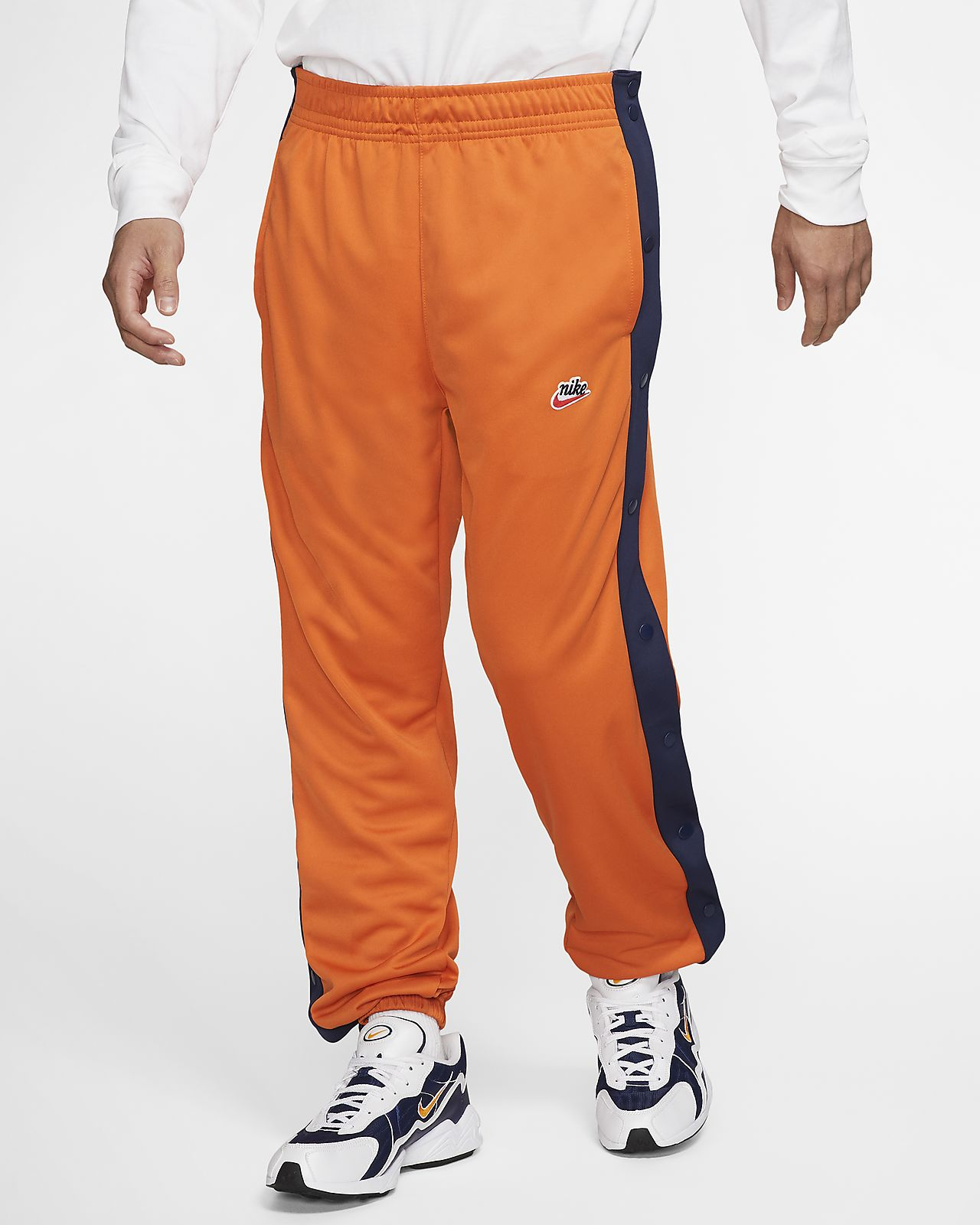 Nike Sportswear-tearaway-bukser til mænd