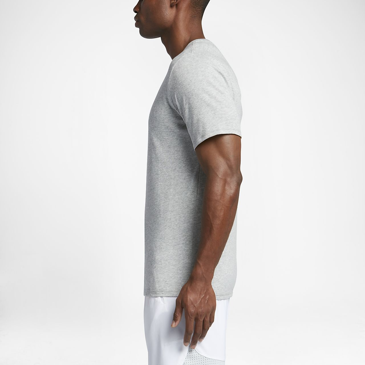 e3a9a2c5 Nike Dri-FIT Men's Training Short-Sleeve T-Shirt. Nike.com EG