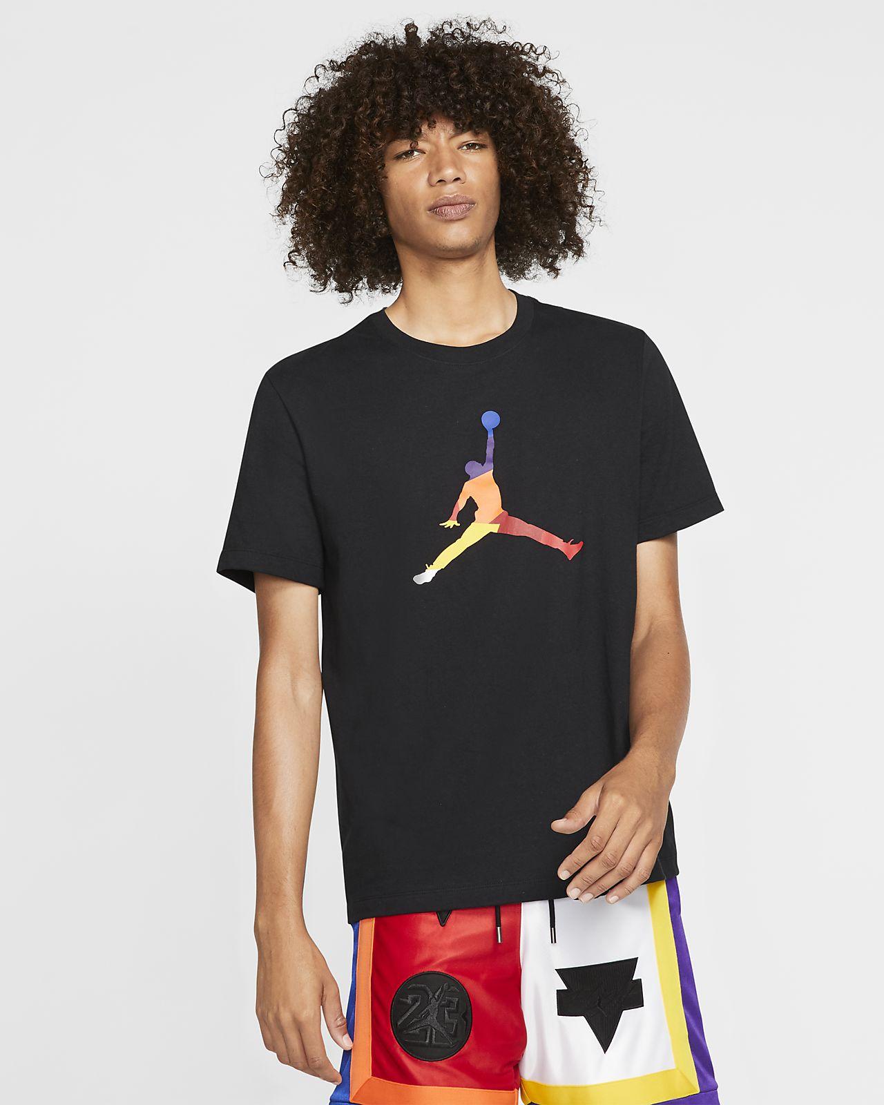 T-shirt męski Jordan Sport DNA