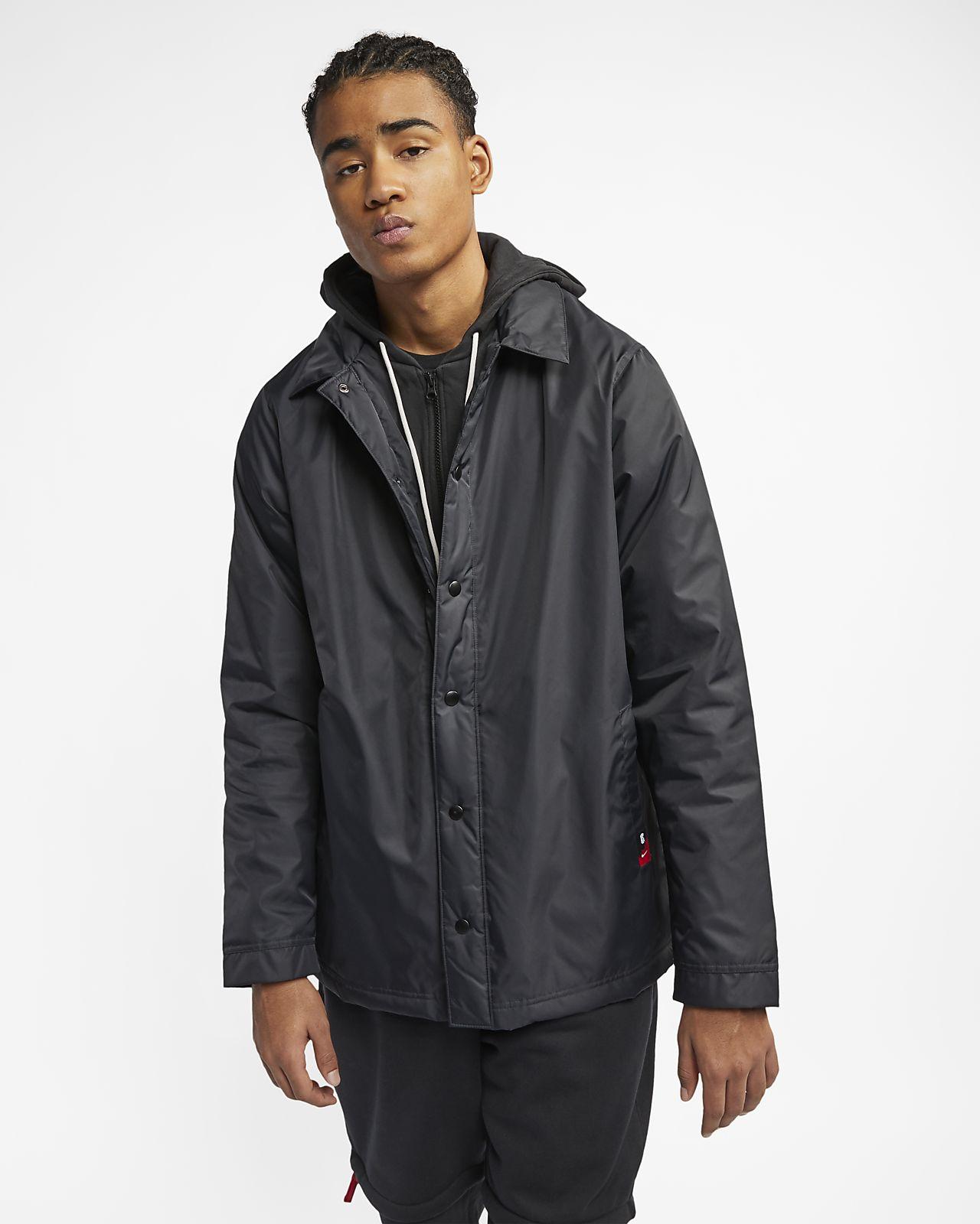 Kyrie-jakke til mænd