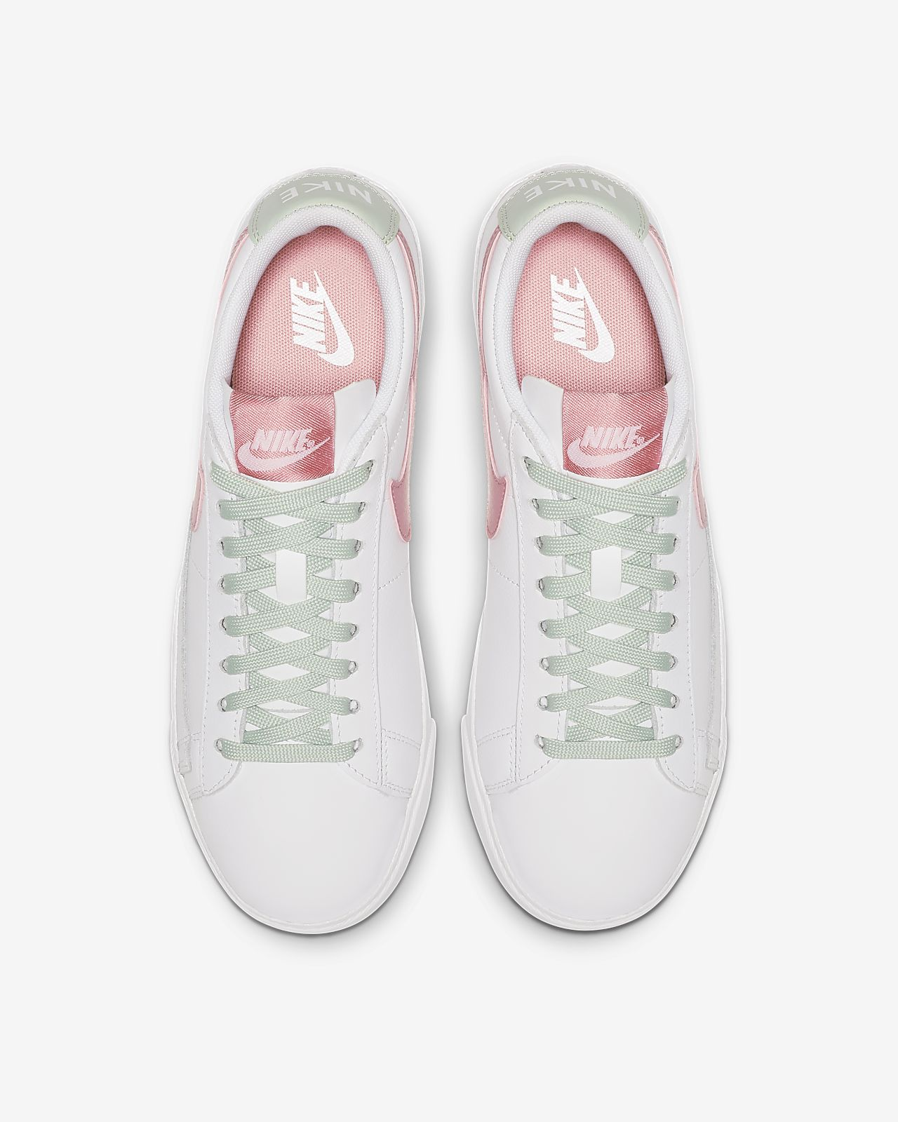 uk availability 6d8ae 8815e Nike Blazer Low LE Women's Shoe
