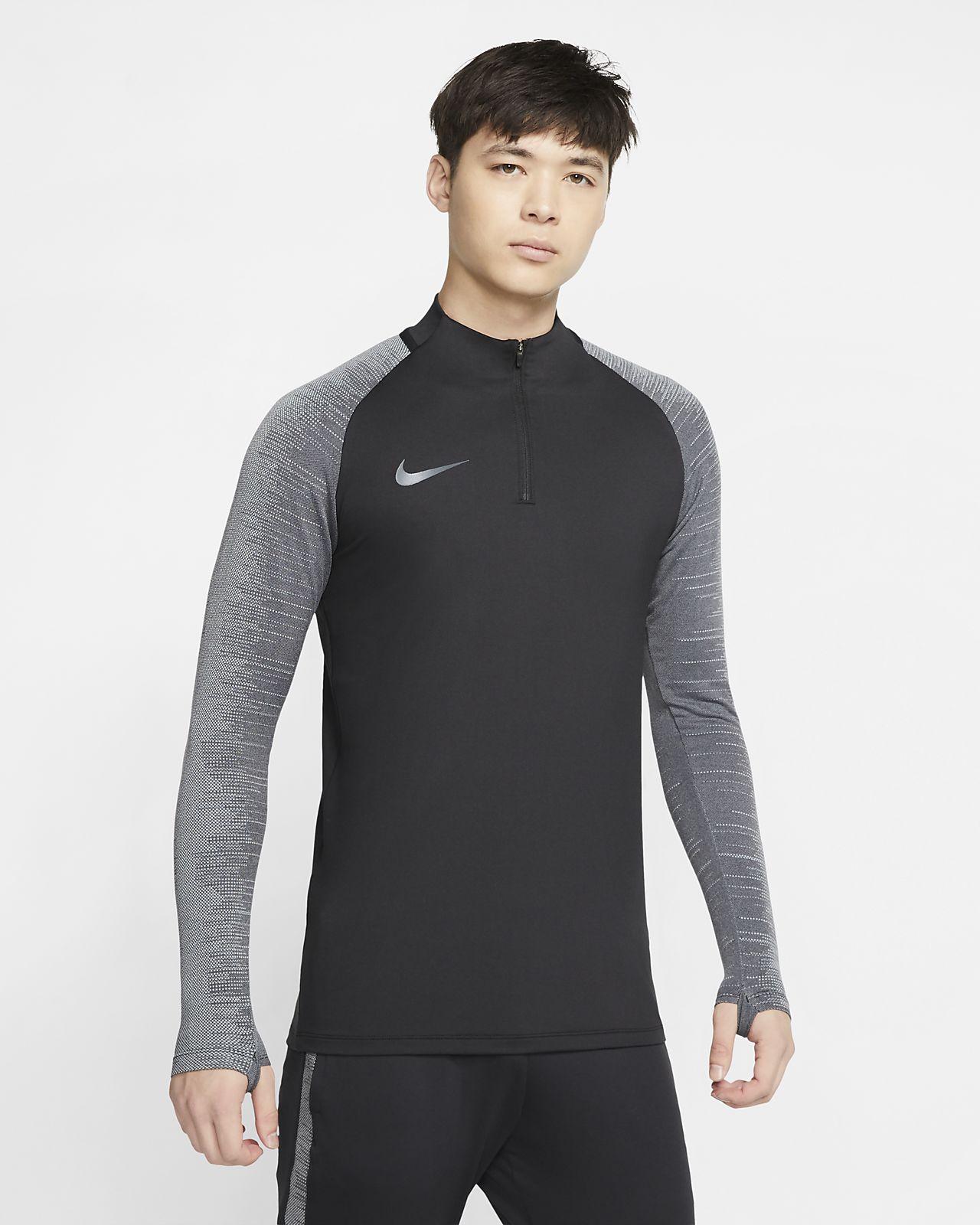 Pánský fotbalový tréninkový top Nike Dri-FIT Strike