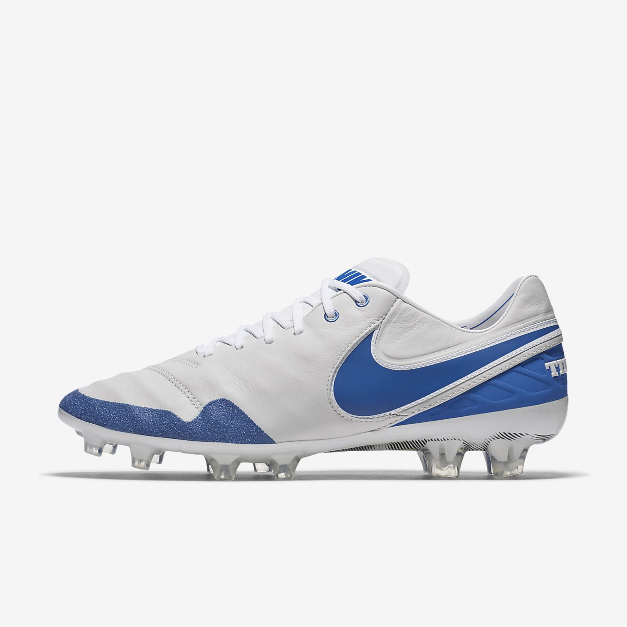 ... Nike Tiempo Legend VI SE Firm-Ground Football Boot