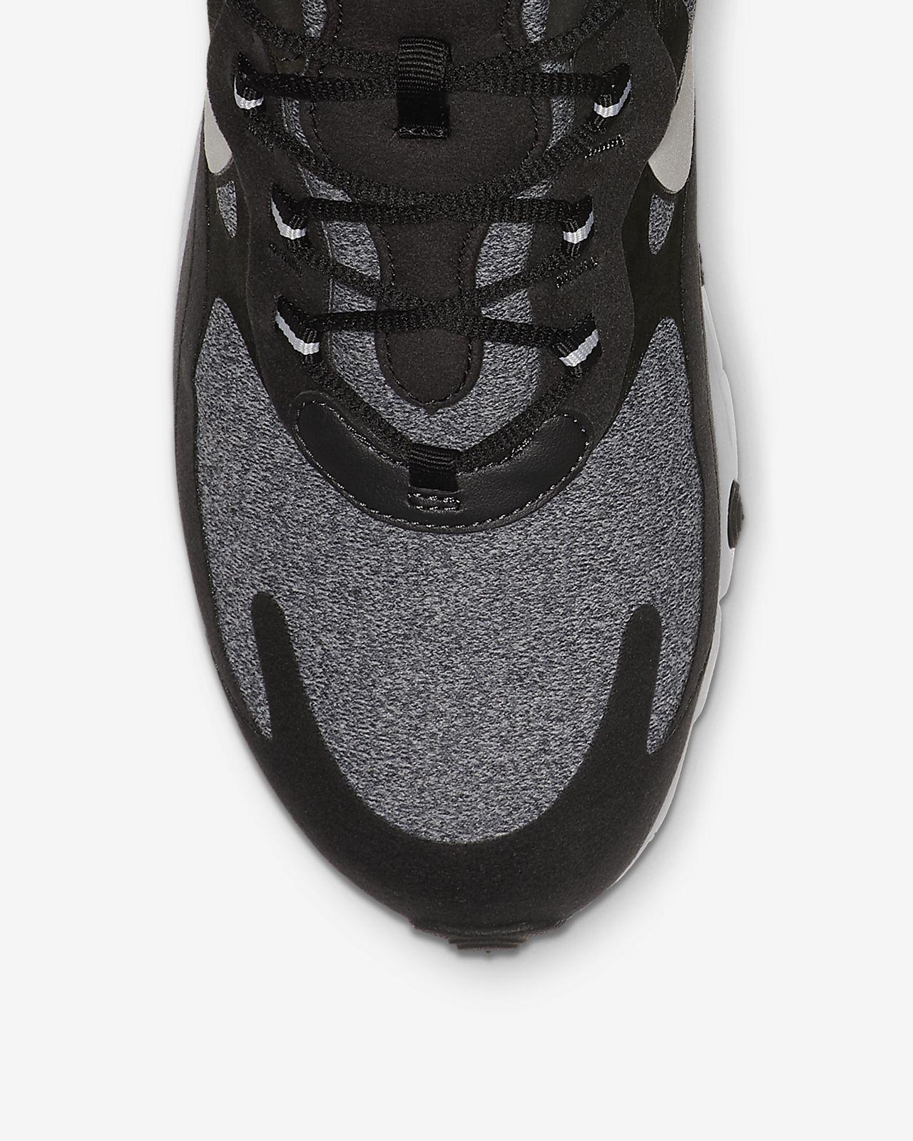 online store 28a8b 4dc6e Nike Air Max 270 React (Op Art) Men's Shoes