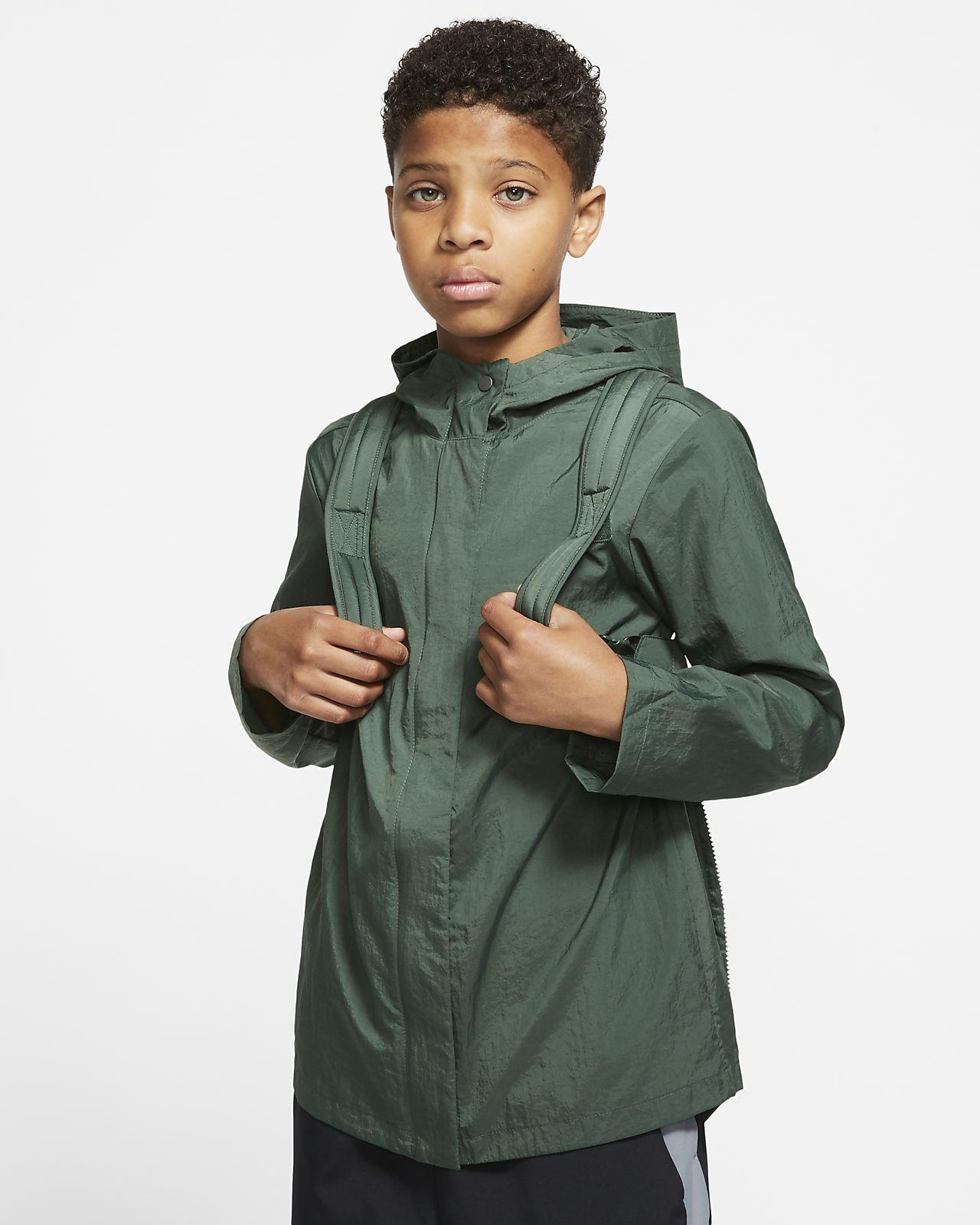 Nike Sportswear Tech Pack Backpack-It til store barn (gutt)