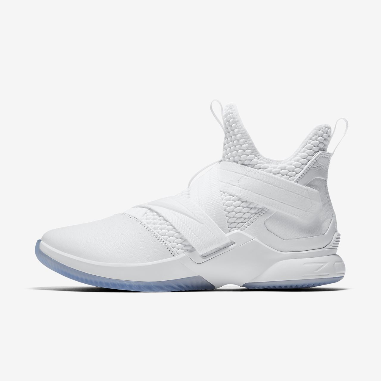 33fad2d1456 LeBron Soldier 12 SFG Basketball Shoe. Nike.com GB