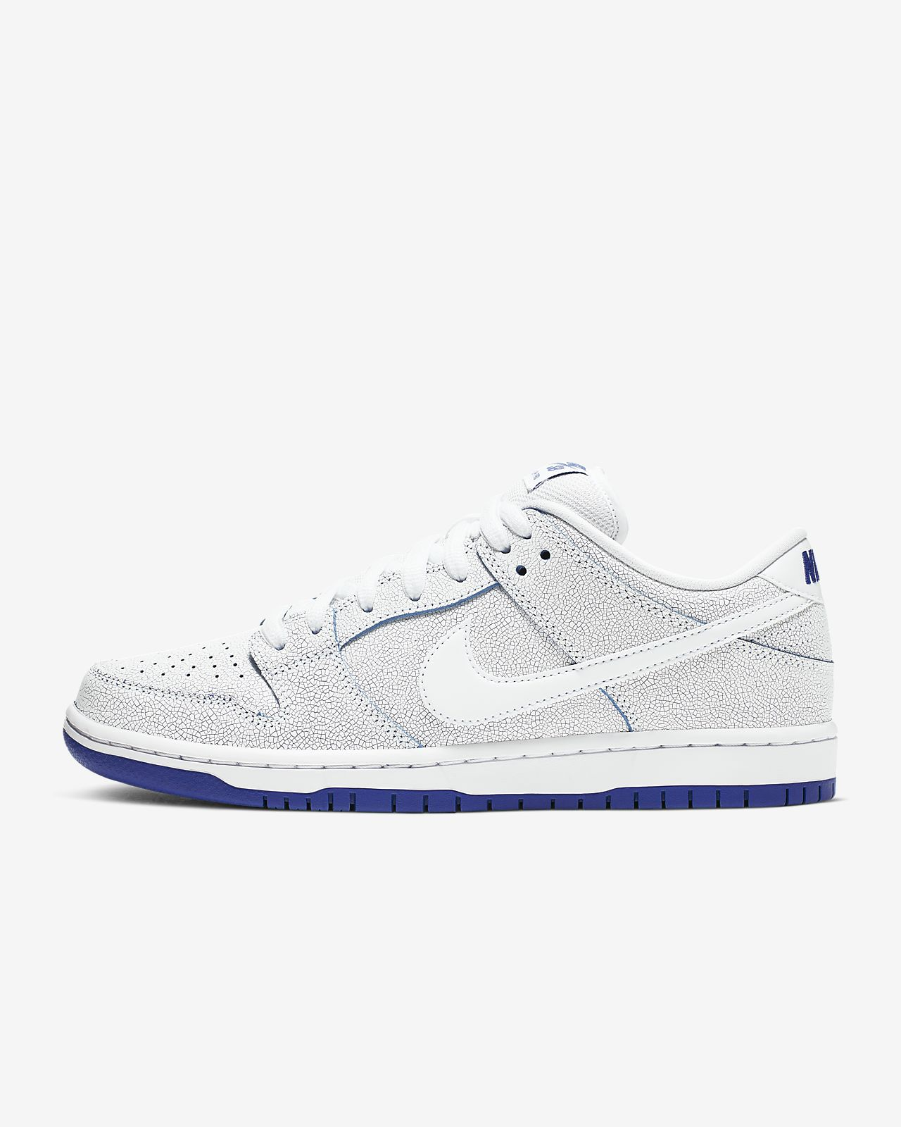 buy online f7aaf 4174b Nike SB Dunk Low Pro Premium Skate Shoe