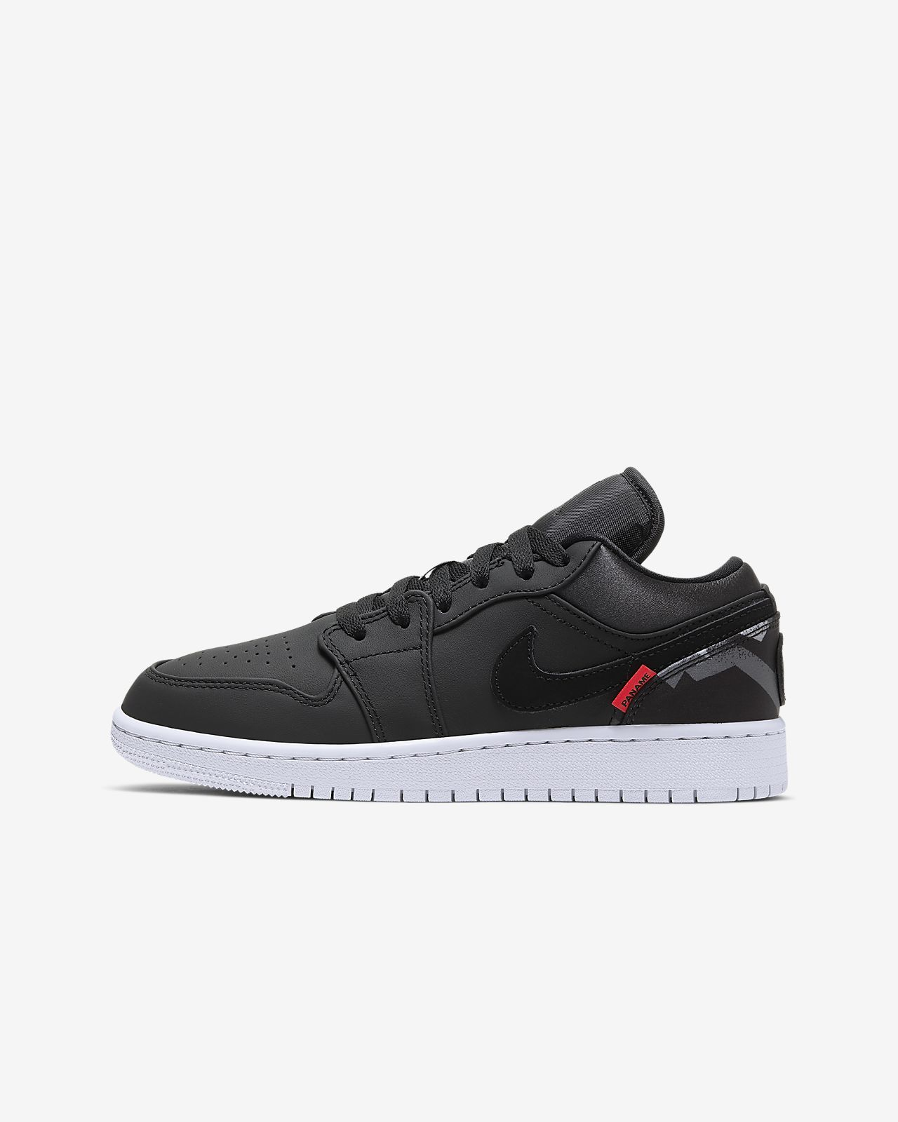 Air Jordan 1 Low Paris Saint-Germain Big Kids' Shoe