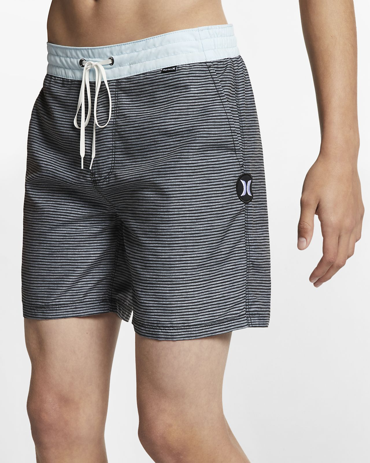 "Hurley Dazed Volley  Men's 17"" Board Shorts"