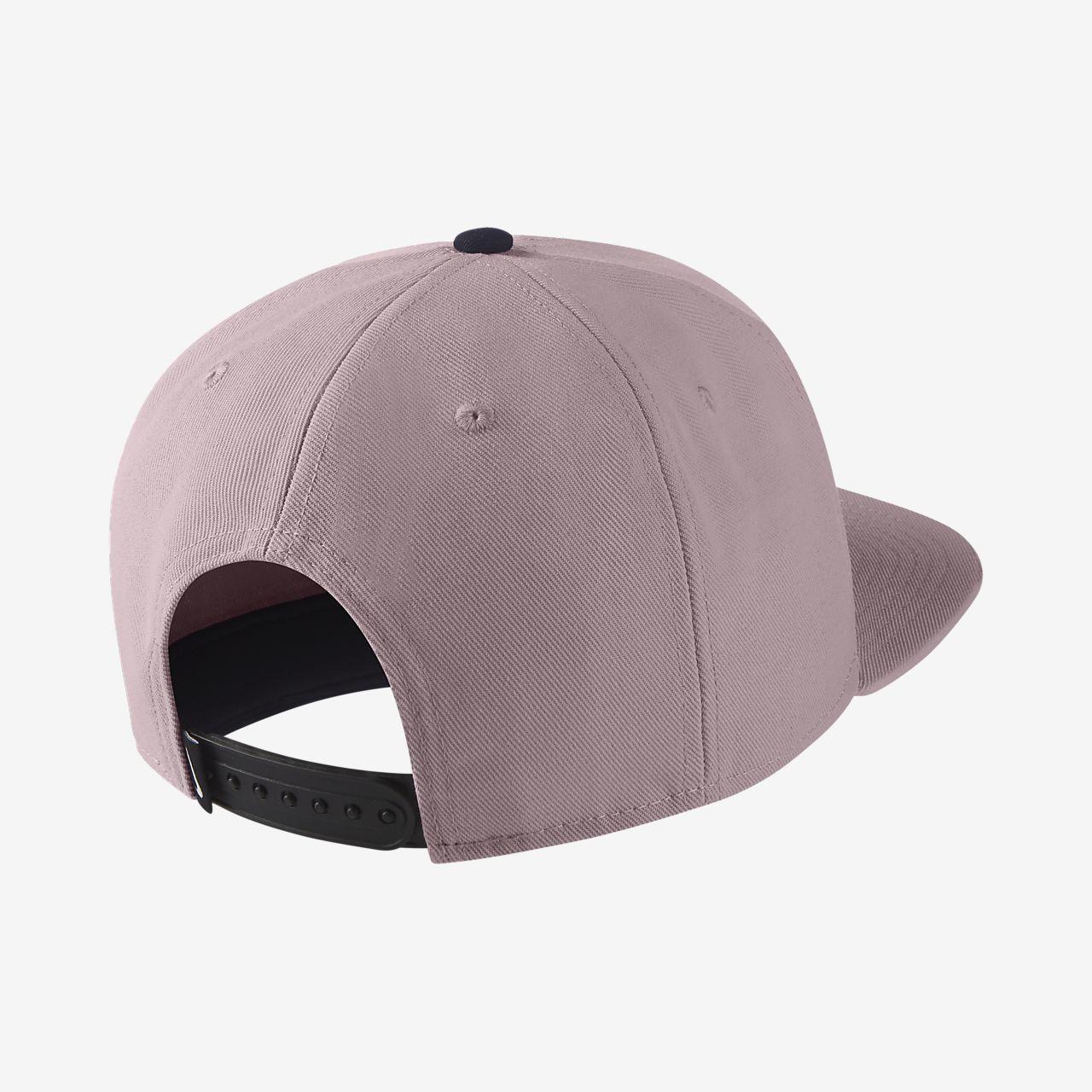 409cb42a9b787 Low Resolution Nike Sportswear Pro Adjustable Hat Nike Sportswear Pro  Adjustable Hat