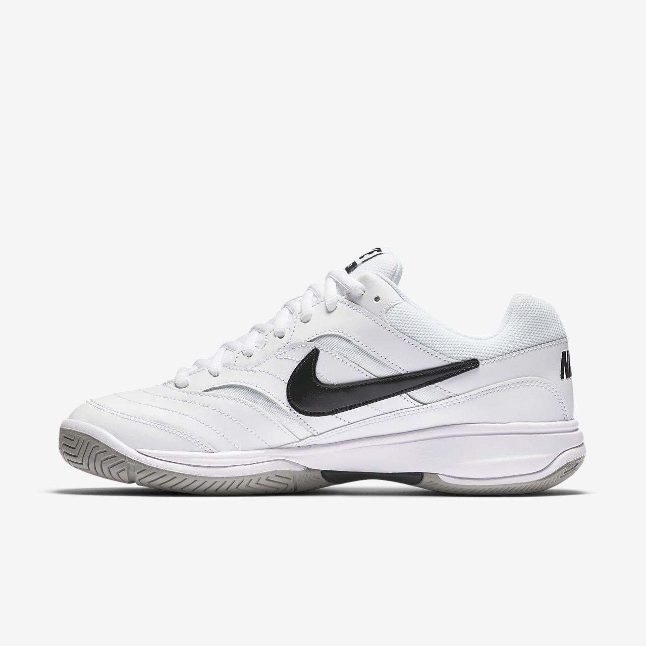 3f9fab01c56d NikeCourt Lite Men s Hard Court Tennis Shoe. Nike.com AU