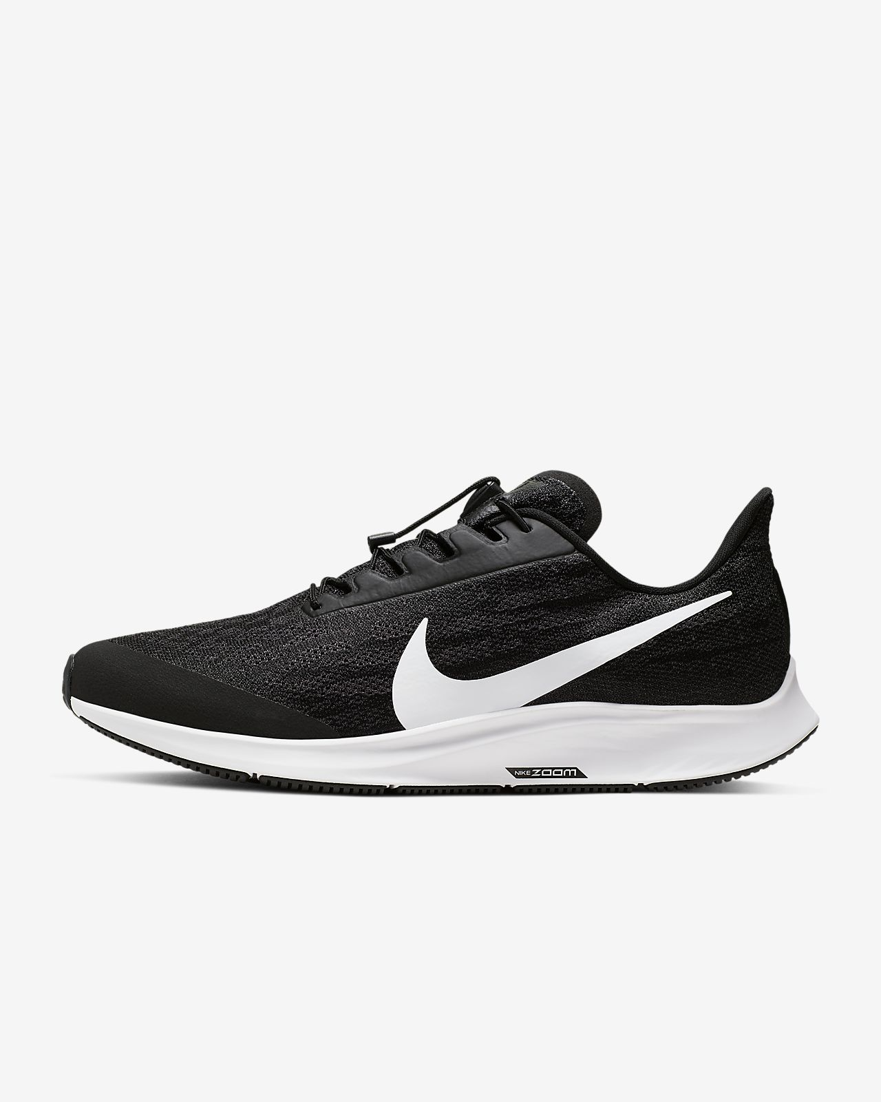 664b044bdf5 Nike Air Zoom Pegasus 36 FlyEase Men's Running Shoe. Nike.com IL
