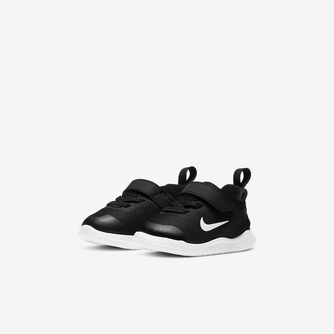 c0ad13868989 Nike Free RN 2018 Baby  amp  Toddler Shoe. Nike.com CA