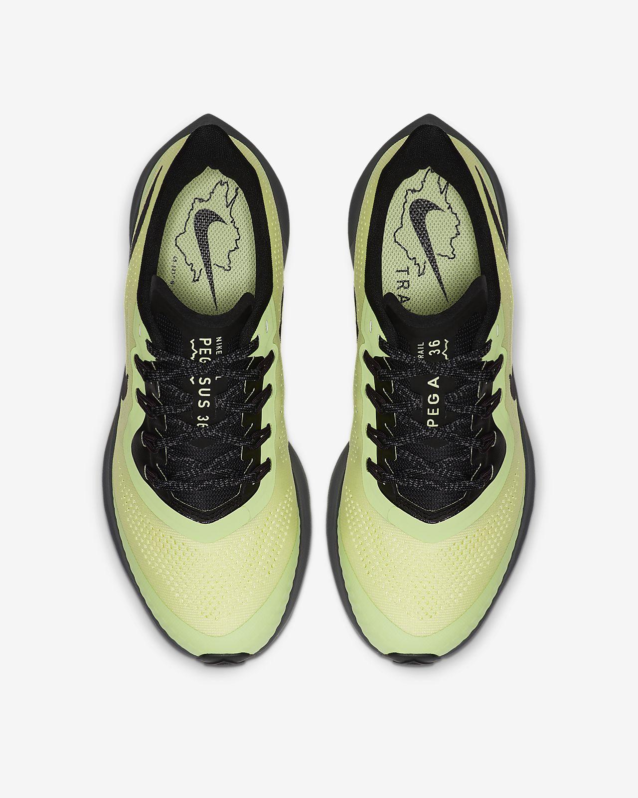 Foto Zapatillas de Trail para mujer Nike Air Pegasus Plus