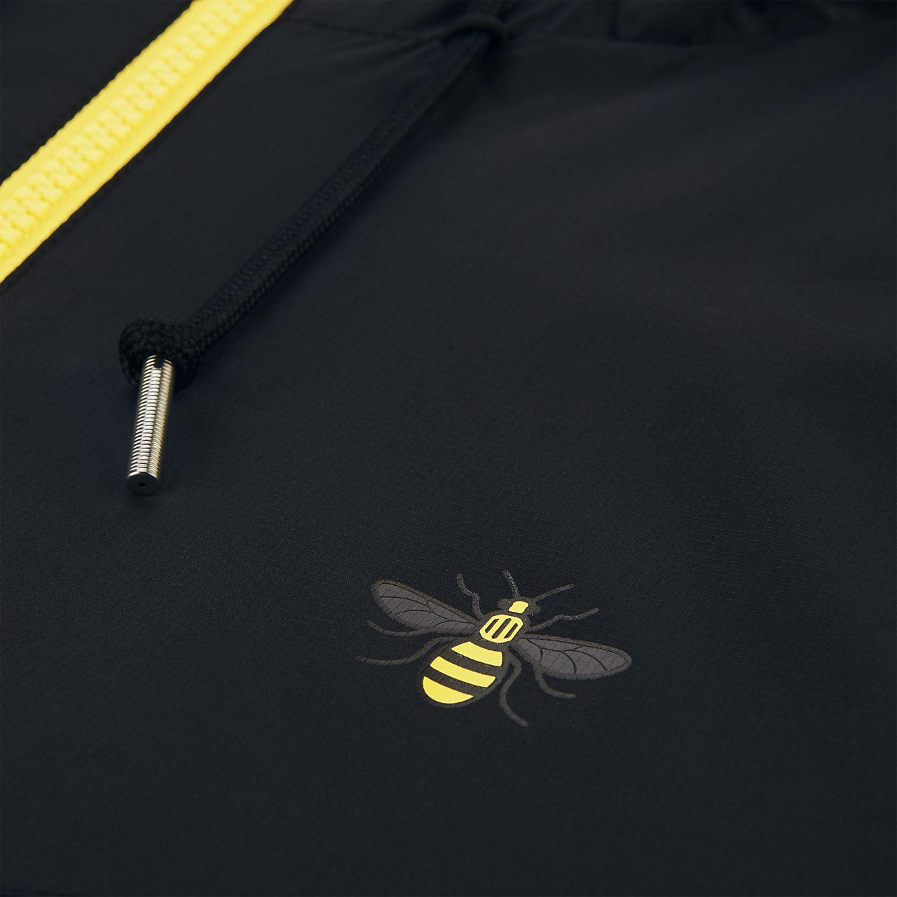 Manchester City FC Windrunner Men s Jacket. Nike.com CA 825f19e14