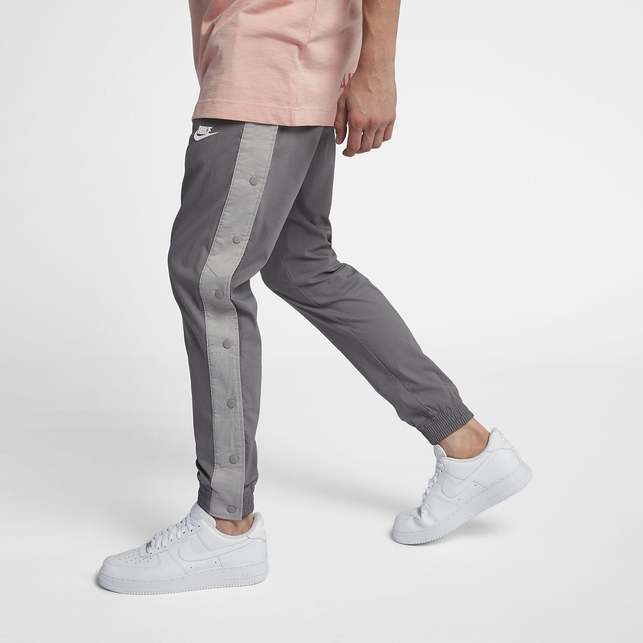 Nike Sportswear AF1 男款織料運動褲