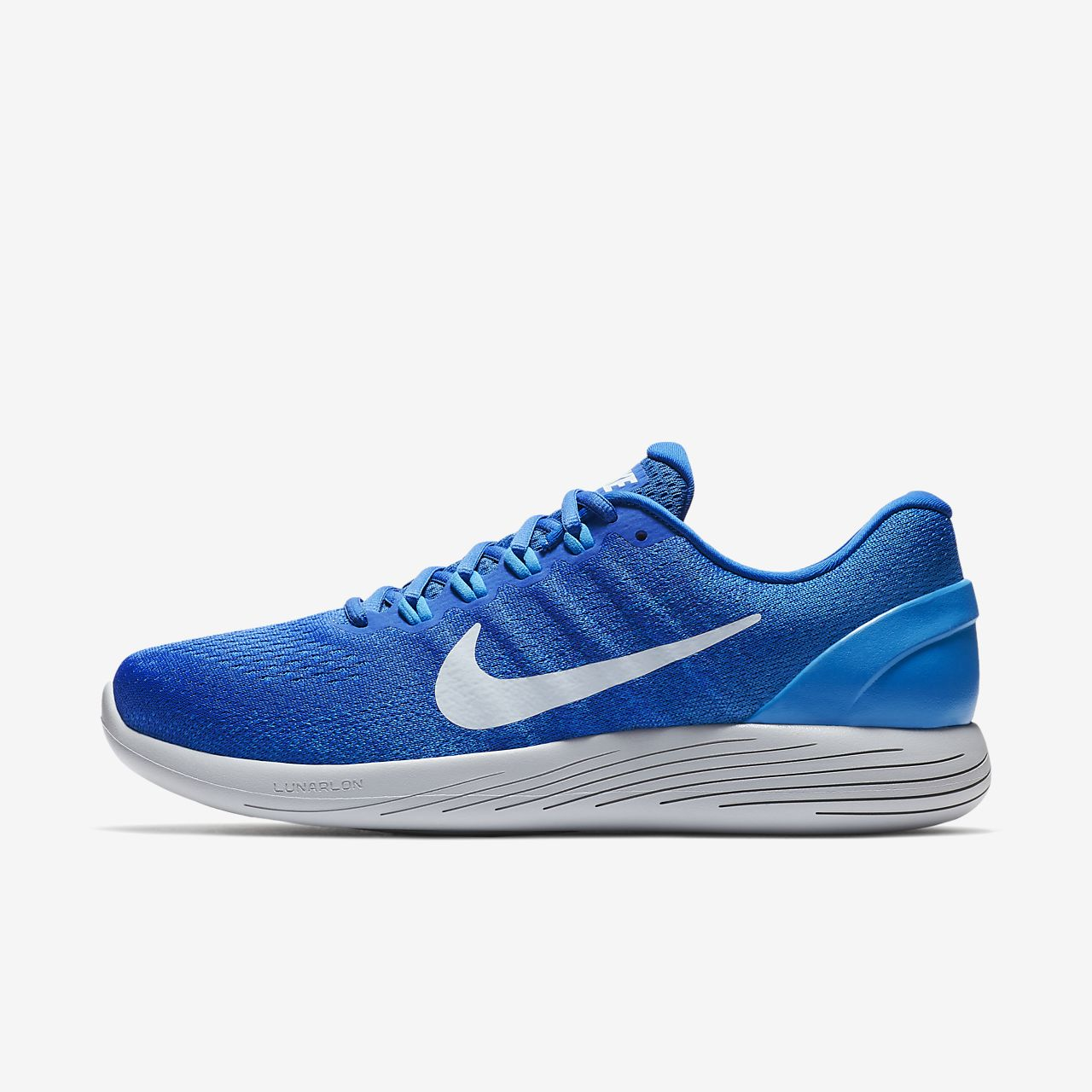 ... Nike LunarGlide 9 Men's Running Shoe