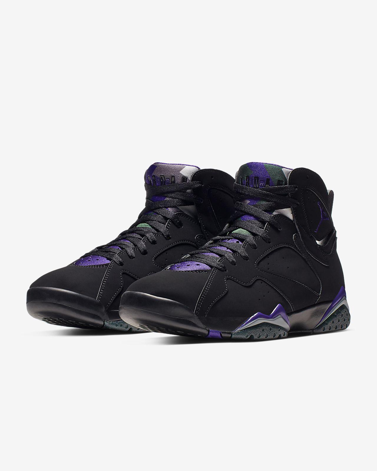 cheap for discount fb521 b90b3 Air Jordan 7 Retro Men's Shoe