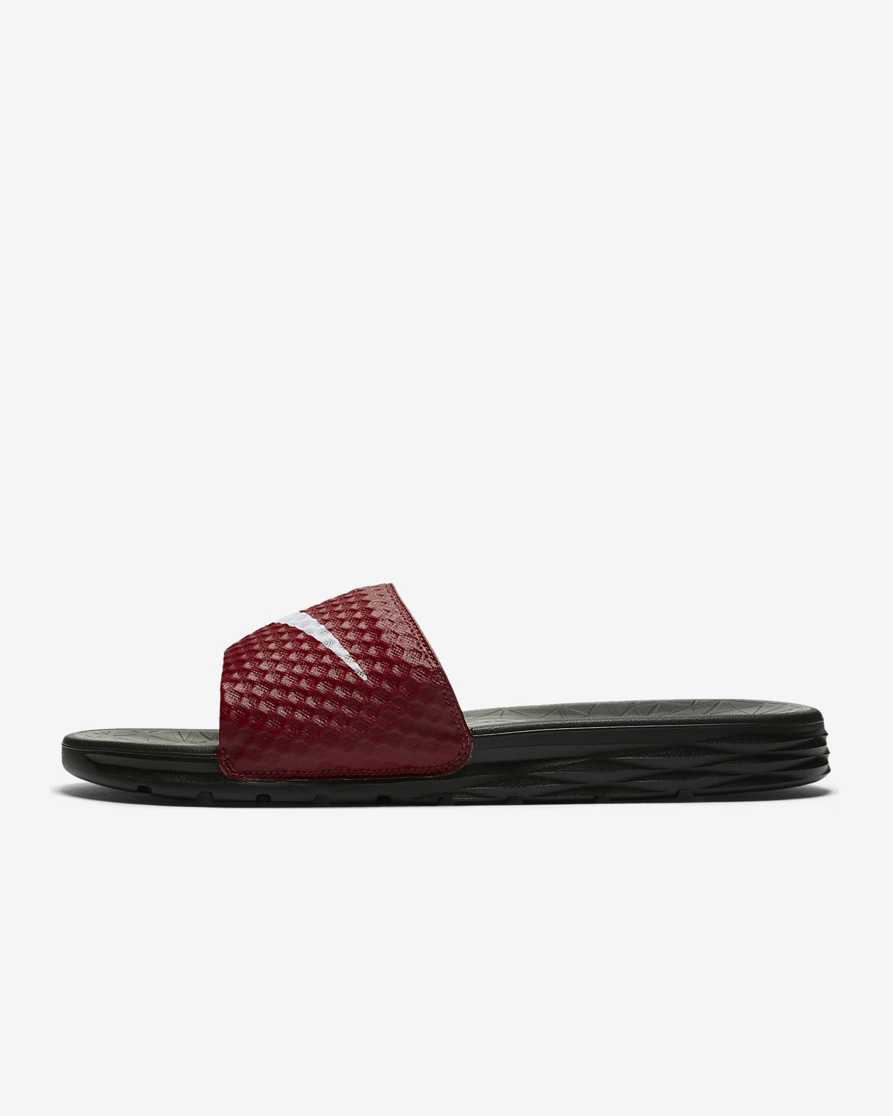 hot-selling complimentary shipping good Nike Benassi Solarsoft 2 Men's Slide