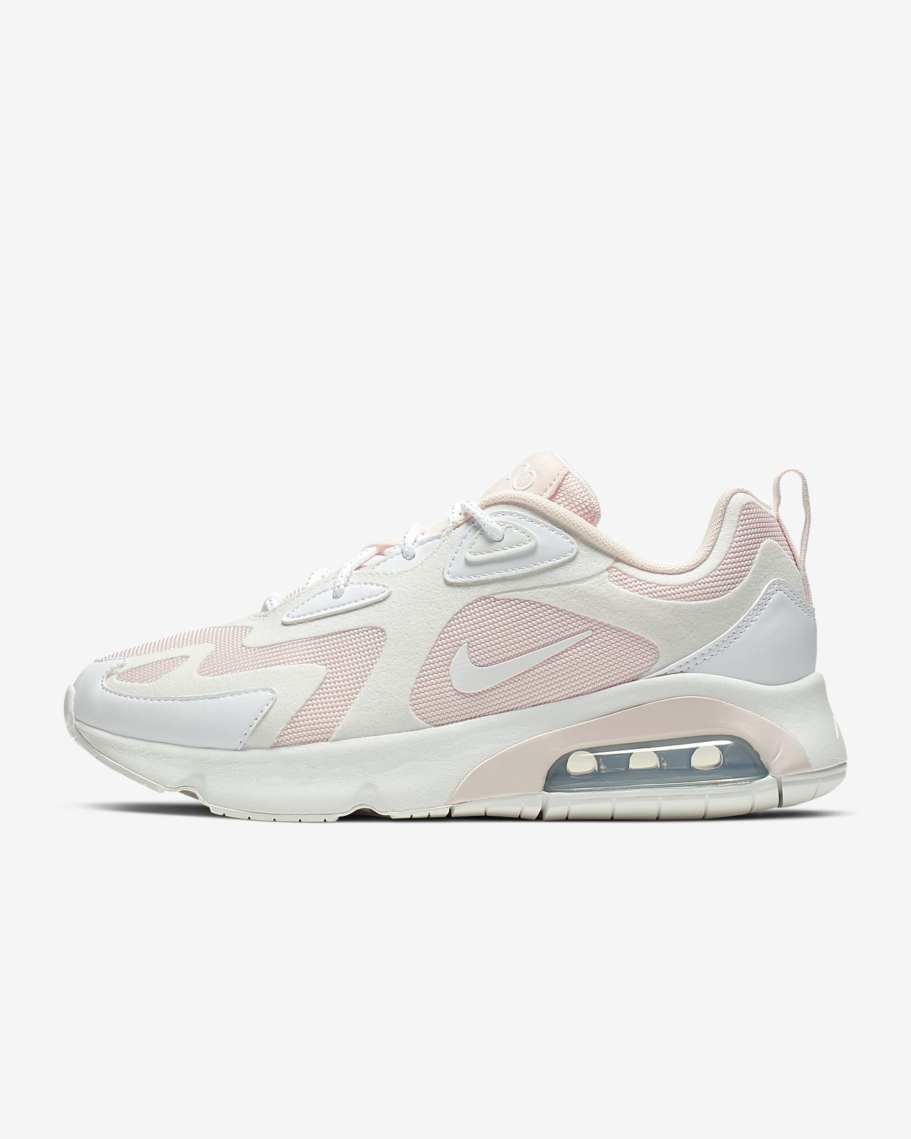 nike air max thea donna light pink
