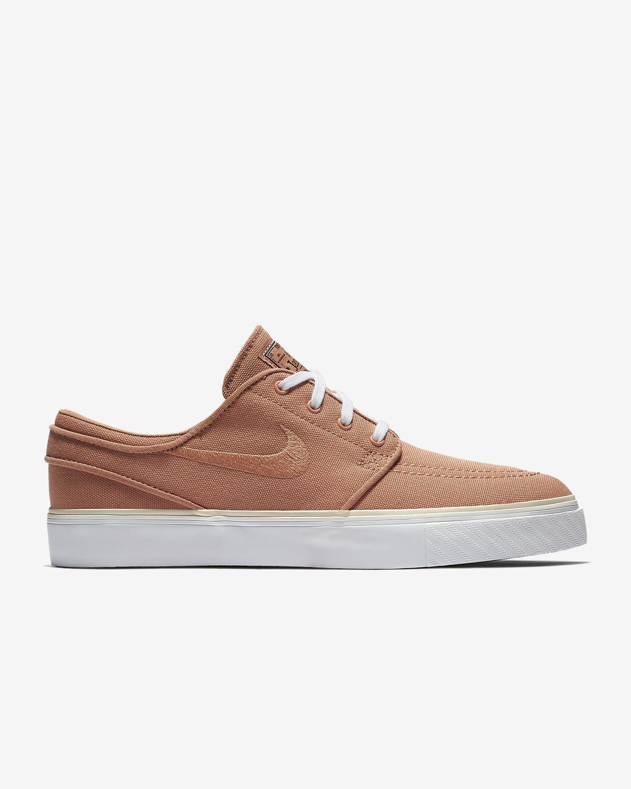 big sale feb04 7133c ... Nike SB Zoom Stefan Janoski Canvas Women s Skate Shoe