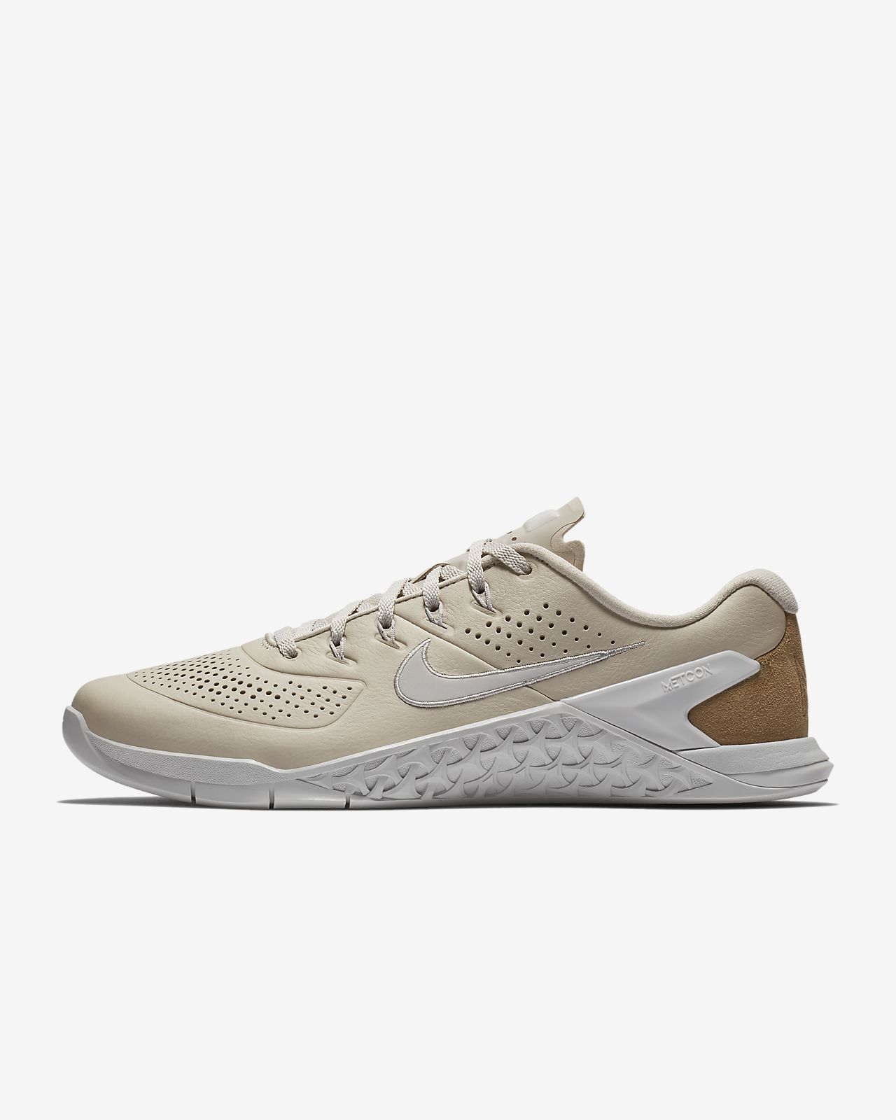 71c741fd830ef5 ... 50% off nike metcon 4 leather mens cross training weightlifting shoe  d88ed 97bae