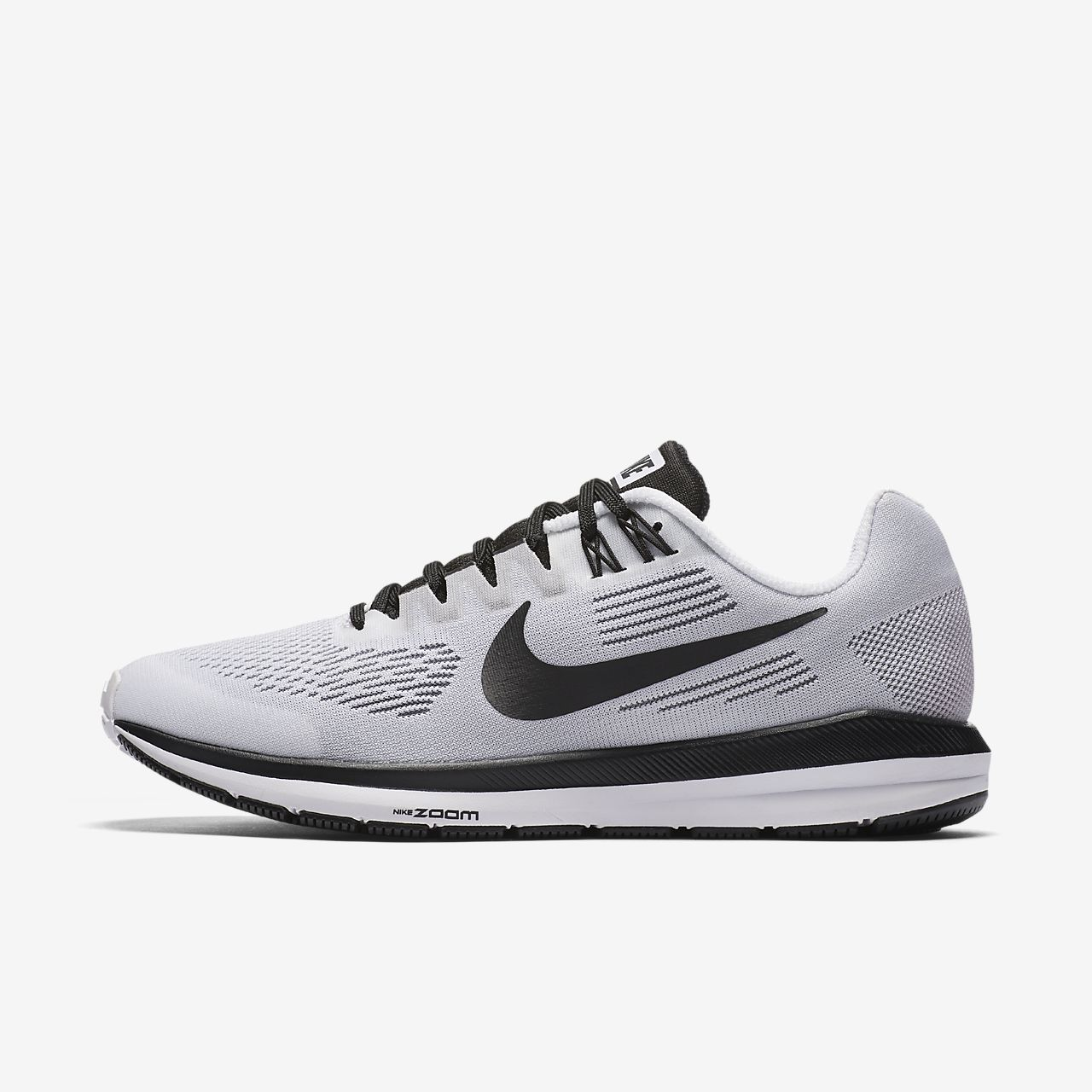 nike pro running shoes black and white women's heels