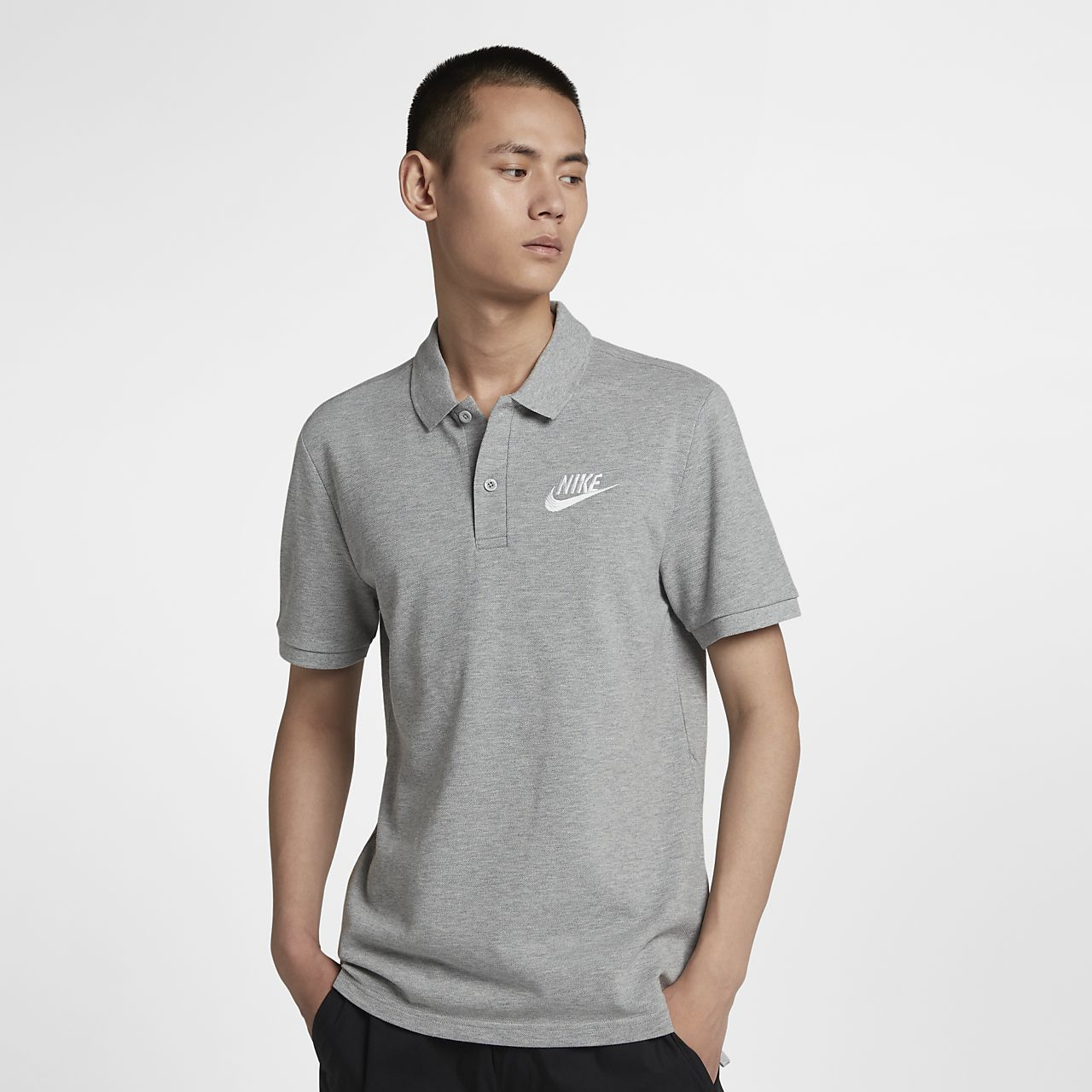 Nike Sportswear Polo heren