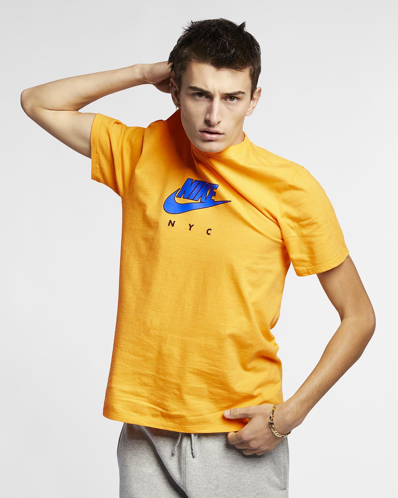 23df43c410a4c4 Nike Sportswear (New York City) Men s T-Shirt. Nike.com