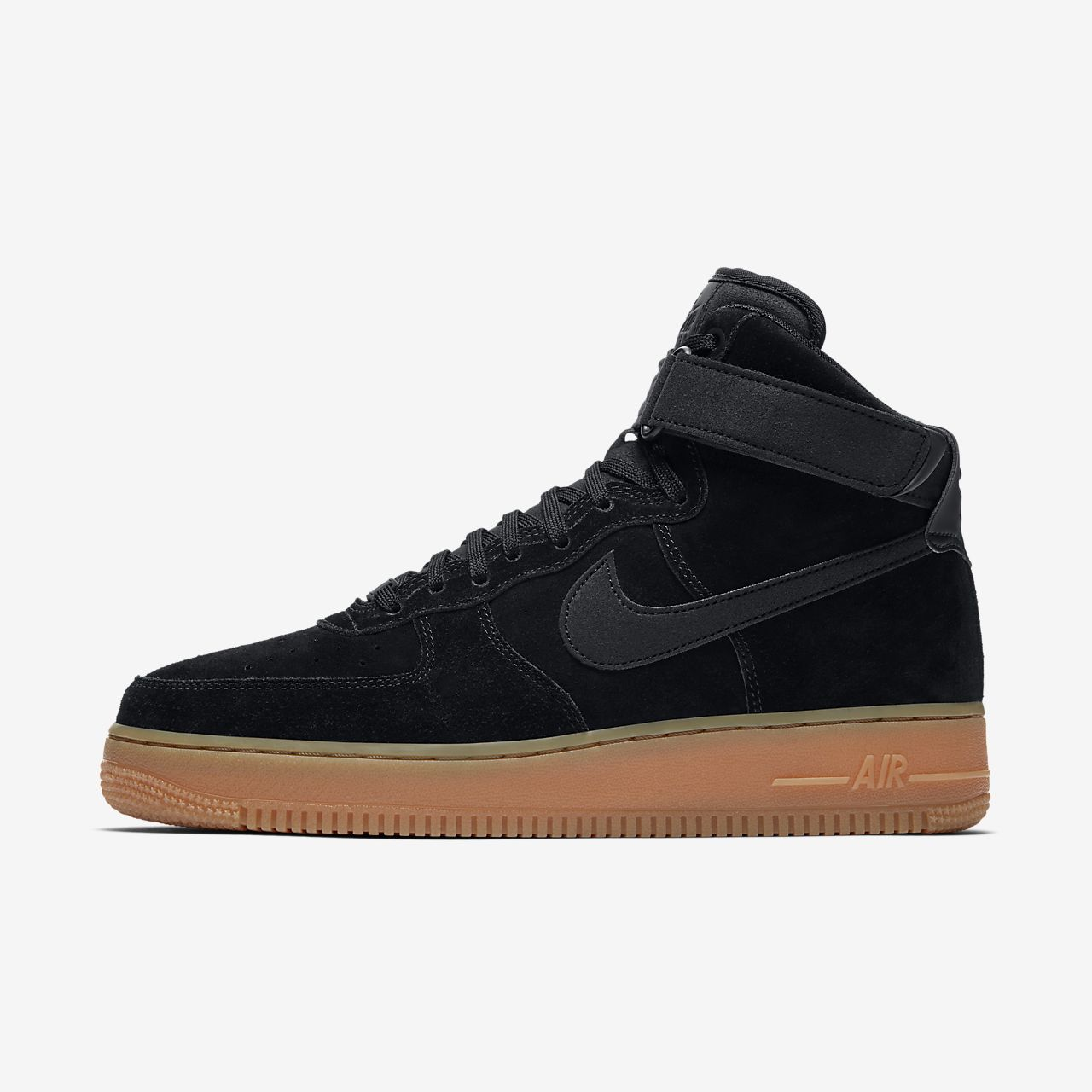 nike men s air force 1 lv8 brown