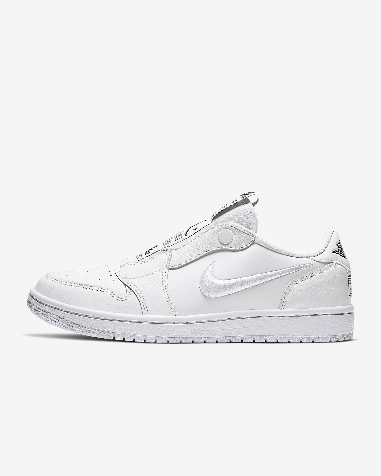 Air Jordan 1 RET Low Slip女子运动鞋