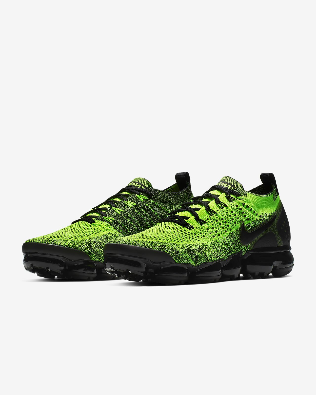 de50ee0bb9f53 Nike Air VaporMax Flyknit 2 Shoe. Nike.com IN