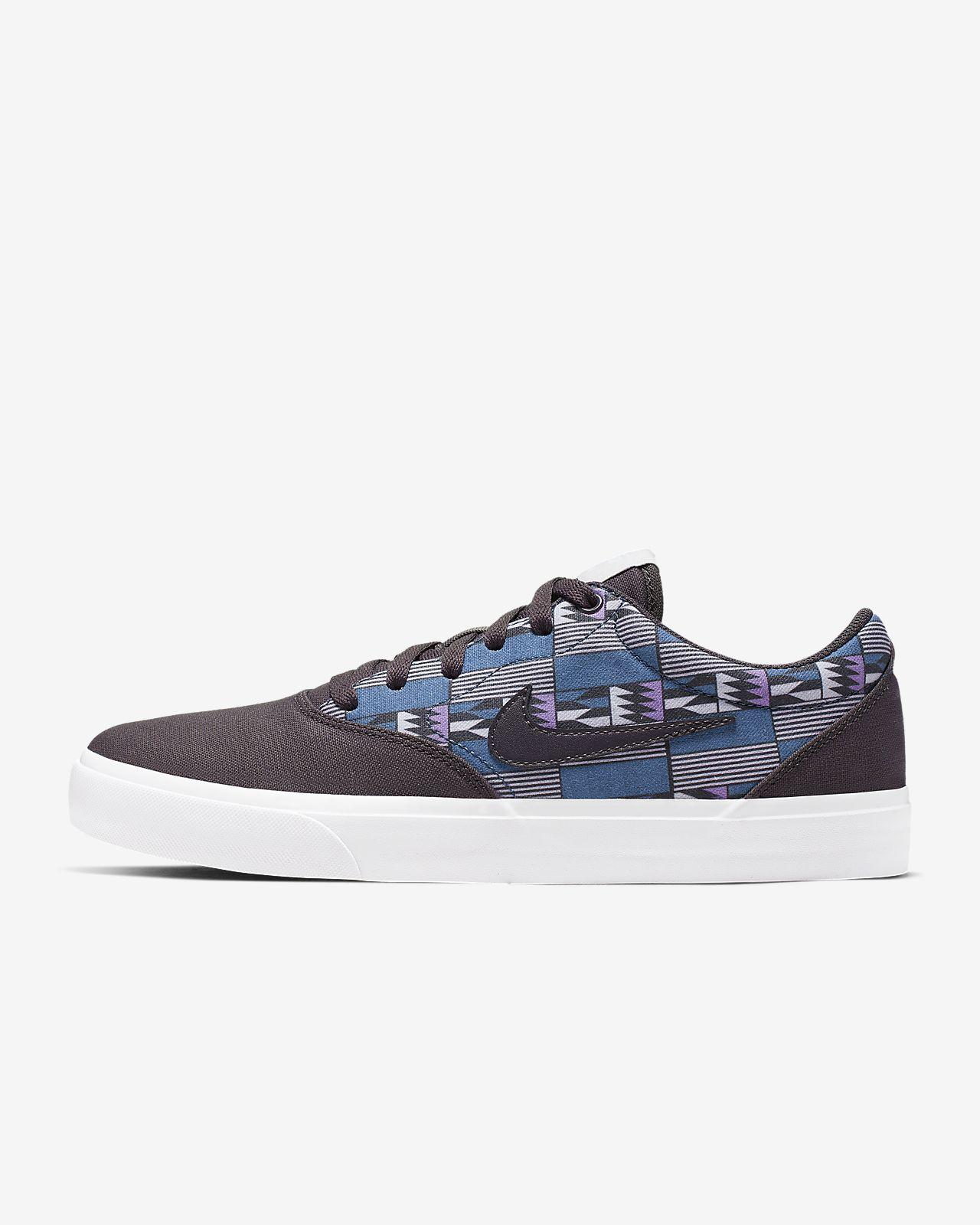 Calzado de skateboarding Nike SB Charge Premium
