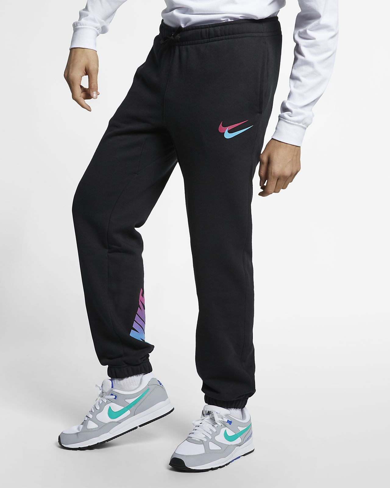 d5e1600da72ccc Nike Sportswear Club Fleece Men s Pants. Nike.com