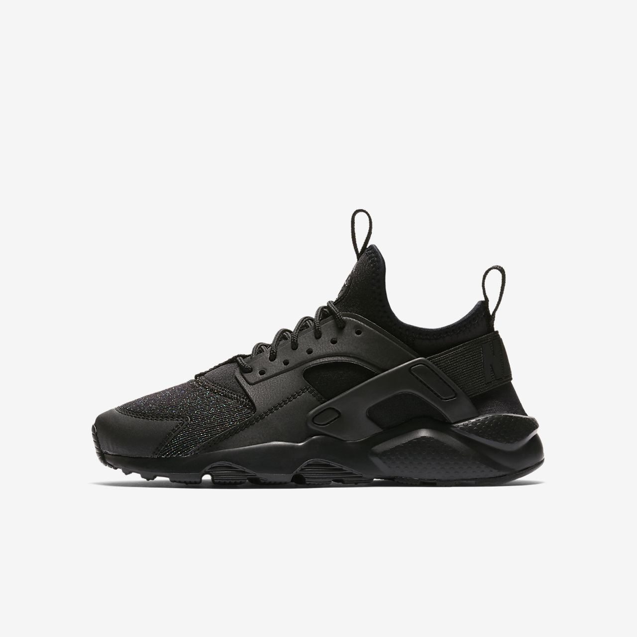 Nike Air Huarache Run Ultra SE (GS) 大童运动童鞋