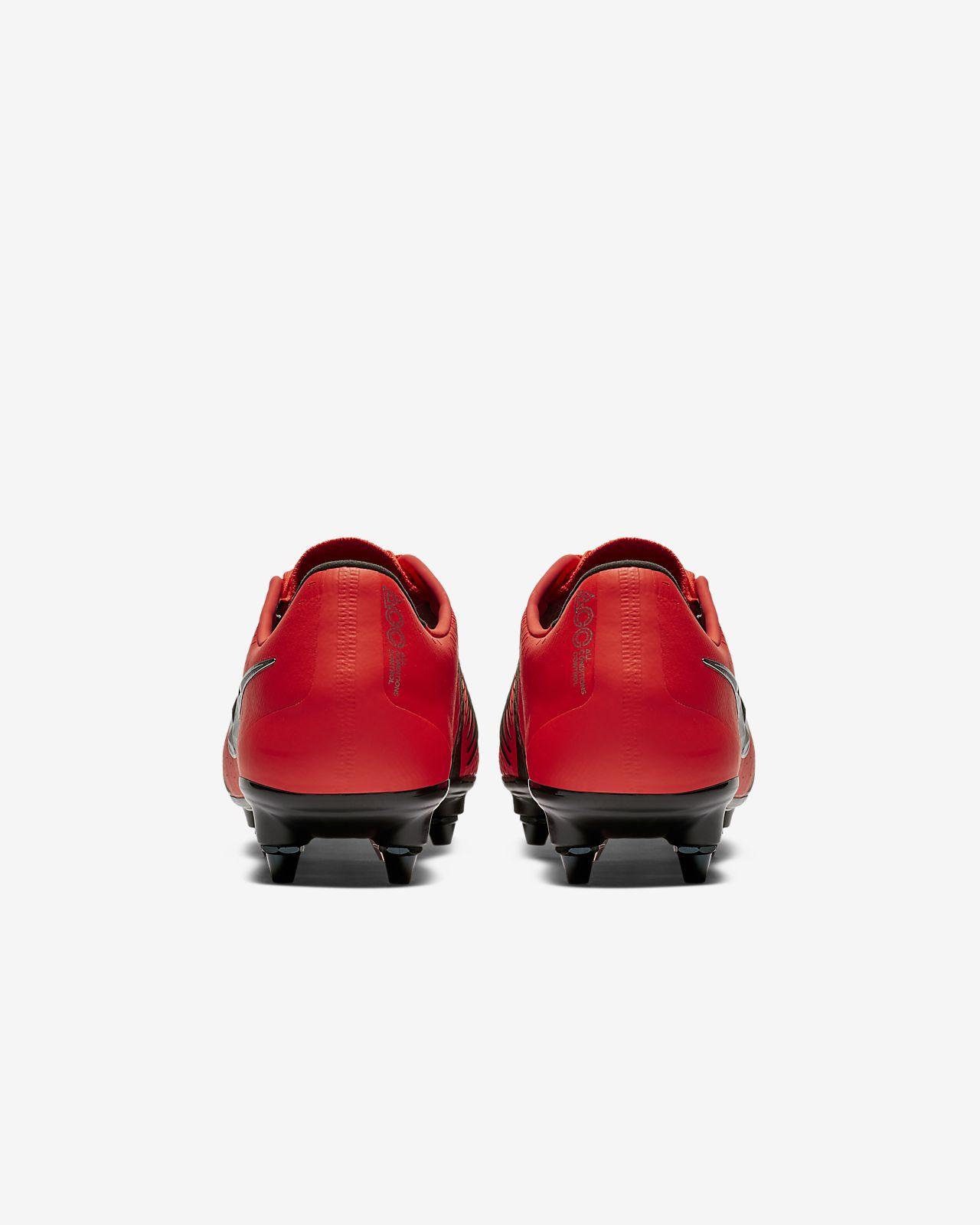 4b68df49b834 ... Nike Phantom Venom Elite SG-Pro Anti-Clog Traction Soft-Ground Football  Boot