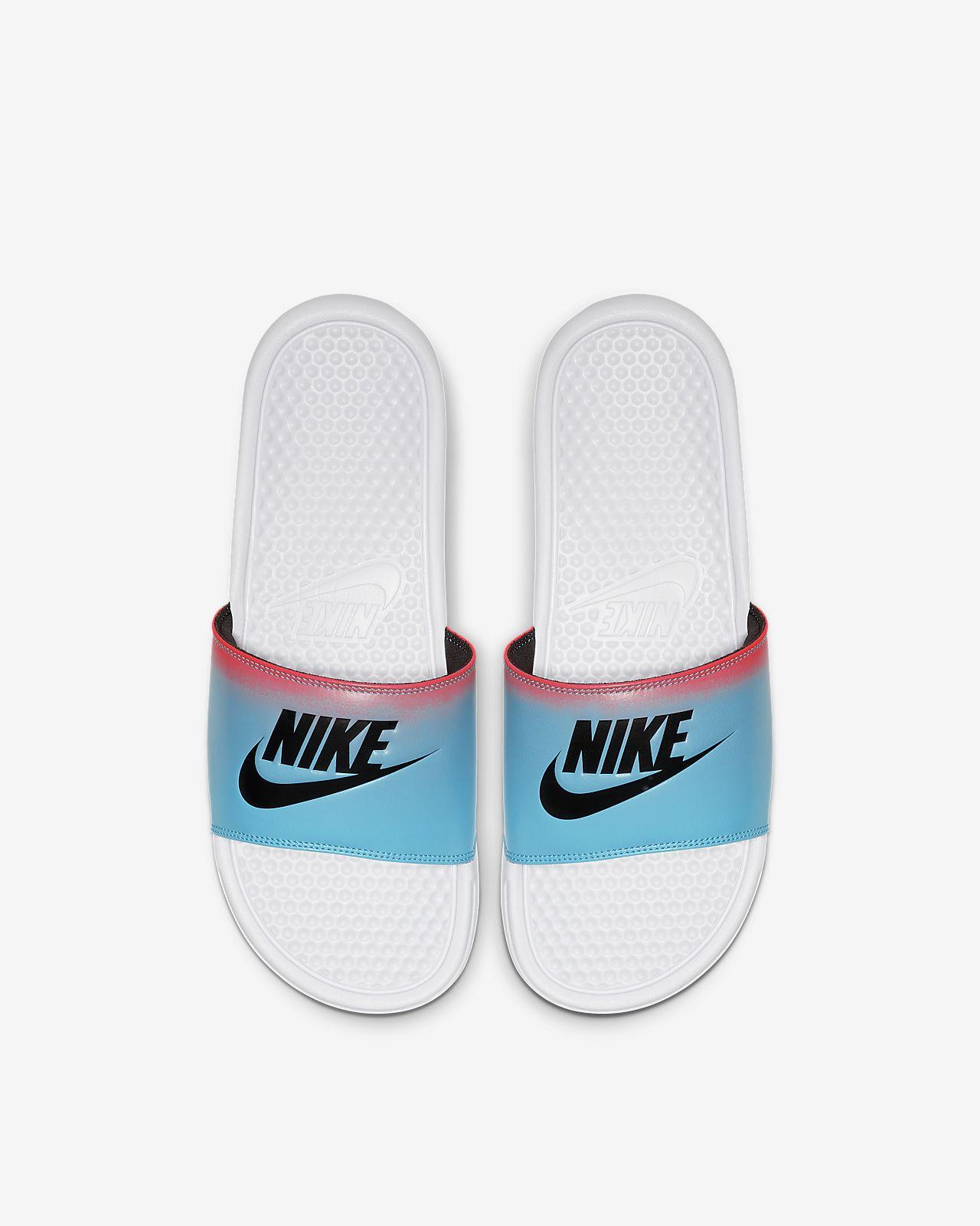innovative design e0825 8bbf3 ... Nike Benassi JDI Printed Men s Slide