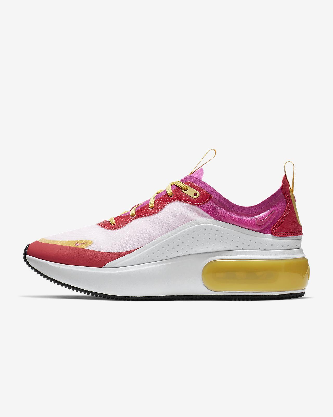 e126b089ef6fe5 Nike Air Max Dia SE Schuh. Nike.com DE